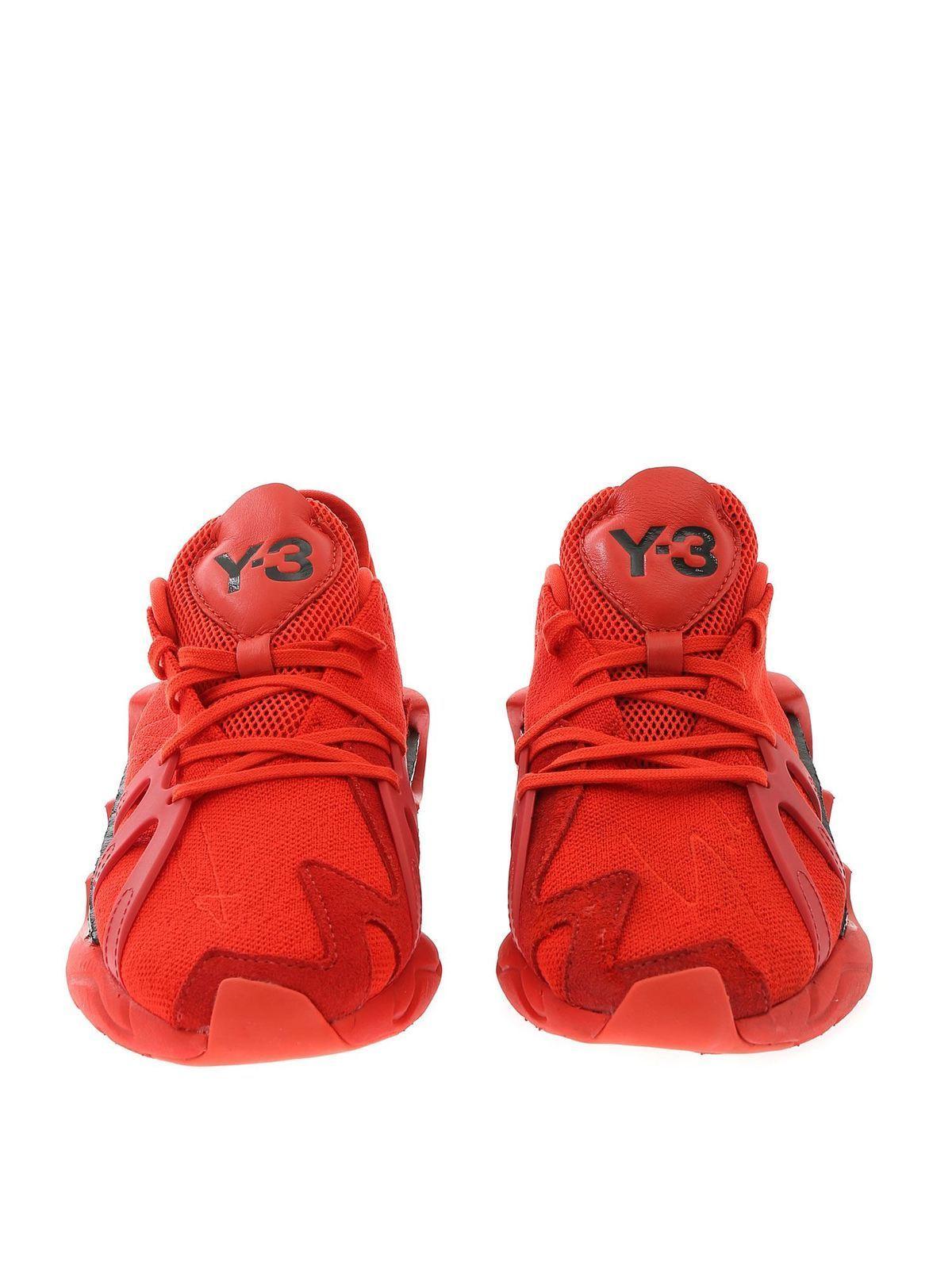 Yohji Yamamoto - FYW S-97 sneakers