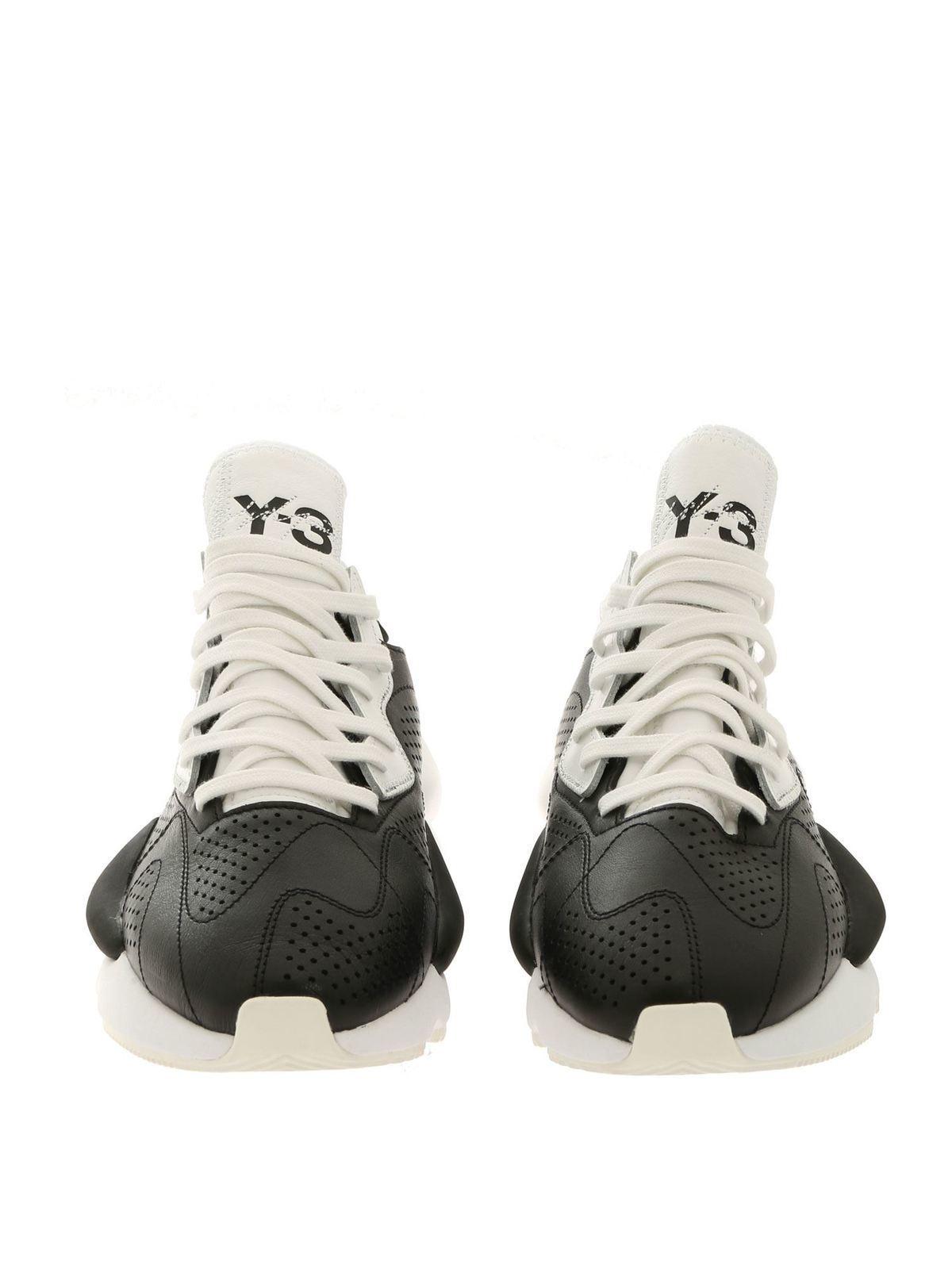 Y3 By Yohji Yamamoto - Kaiwa sneakers