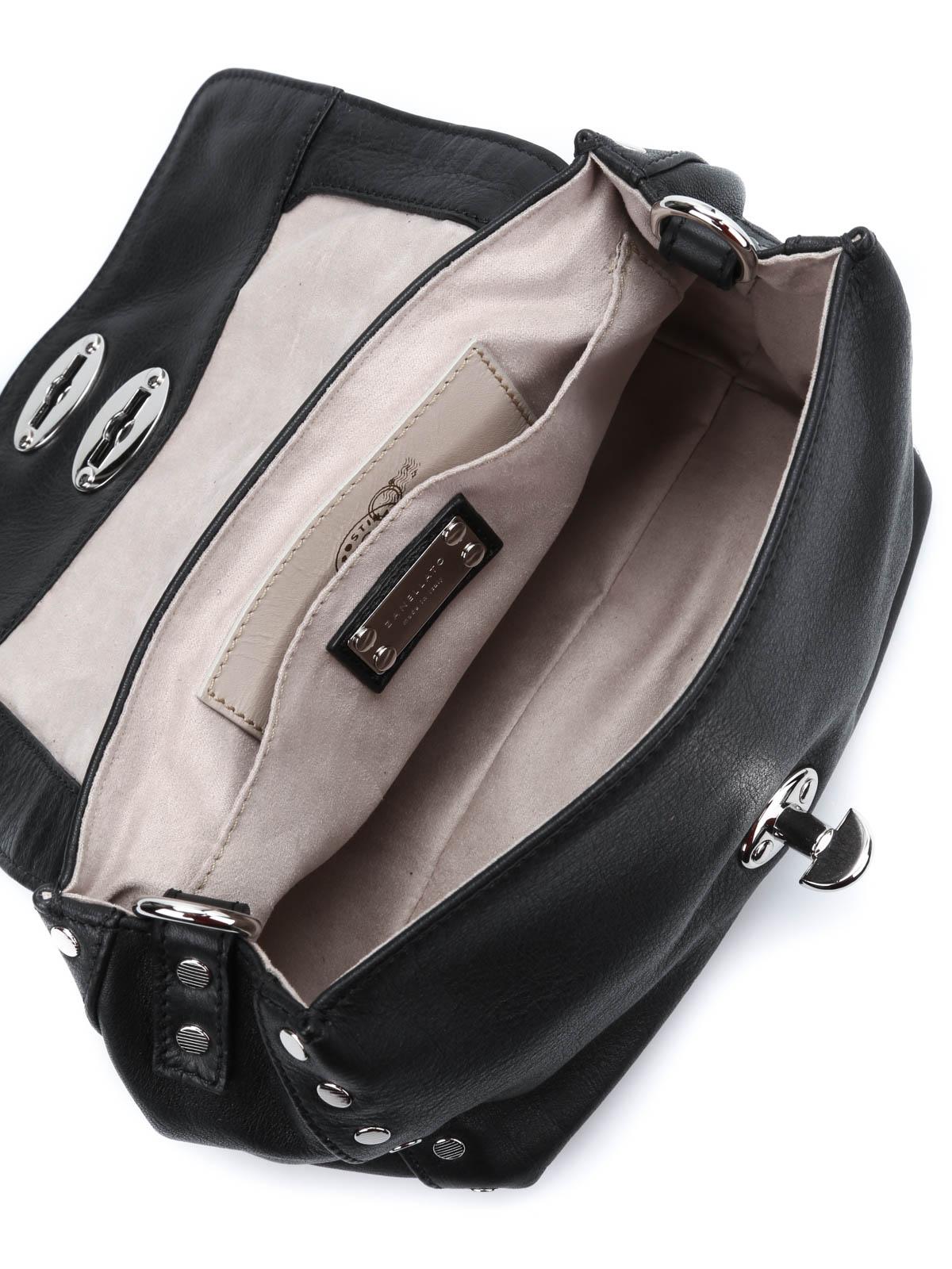 Baby Postina bag by Zanellato - cross body bags | iKRIX