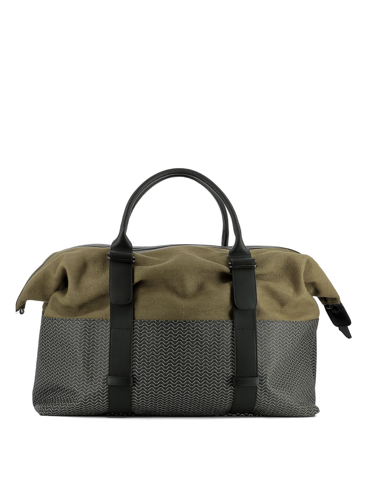 Bag Bags Luggageamp; Zanellato Viandante Bayamo Travel tsQhdrCxB