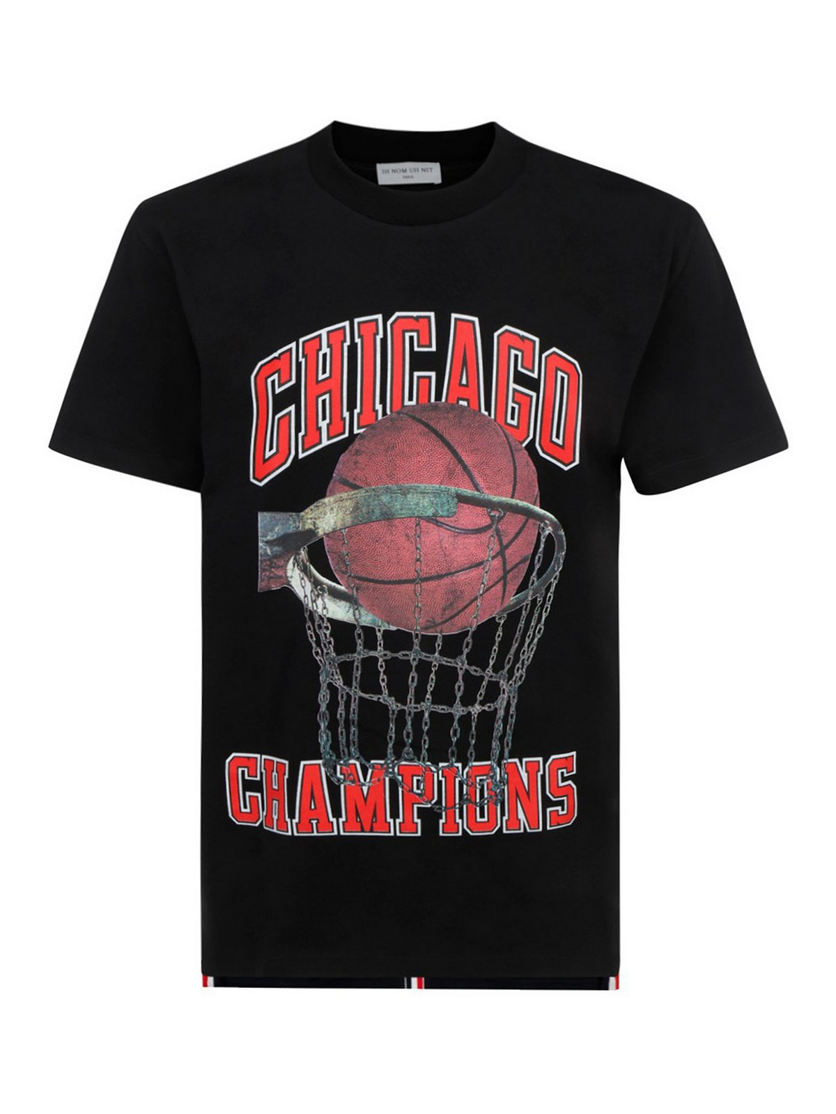 Ih Nom Uh Nit CHICAGO CHAMPION T-SHIRT