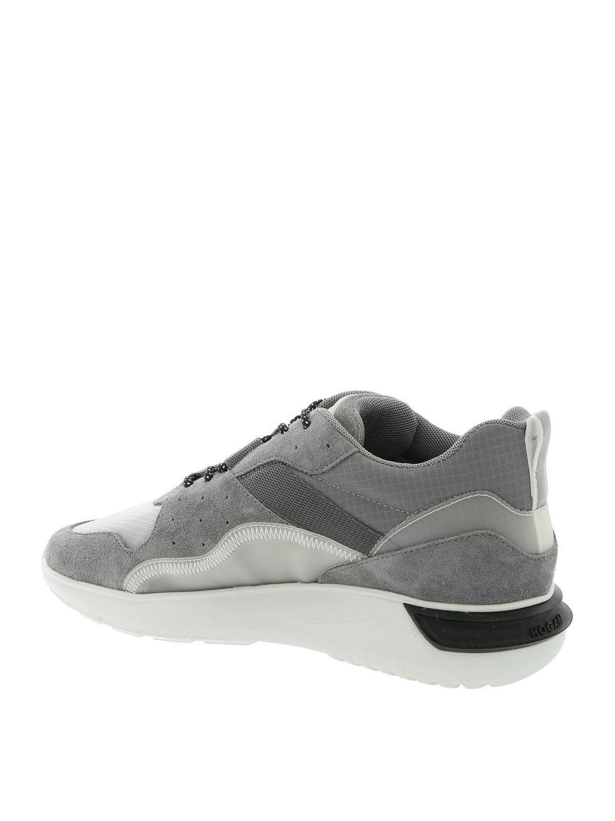 hogan interactive grey