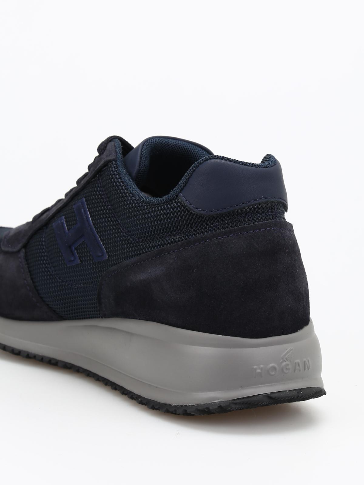 Hogan - Interactive N20 sneakers - trainers - HXM2460Y790H160071
