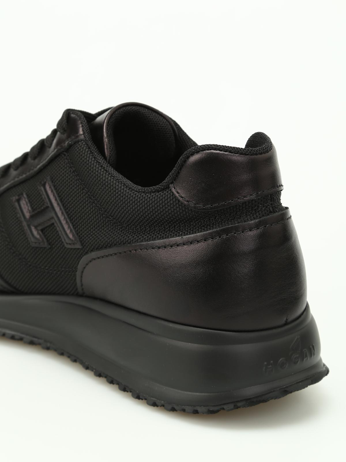 Hogan - Interactive N20 sneakers - trainers - HXM2460Y800DMUB999