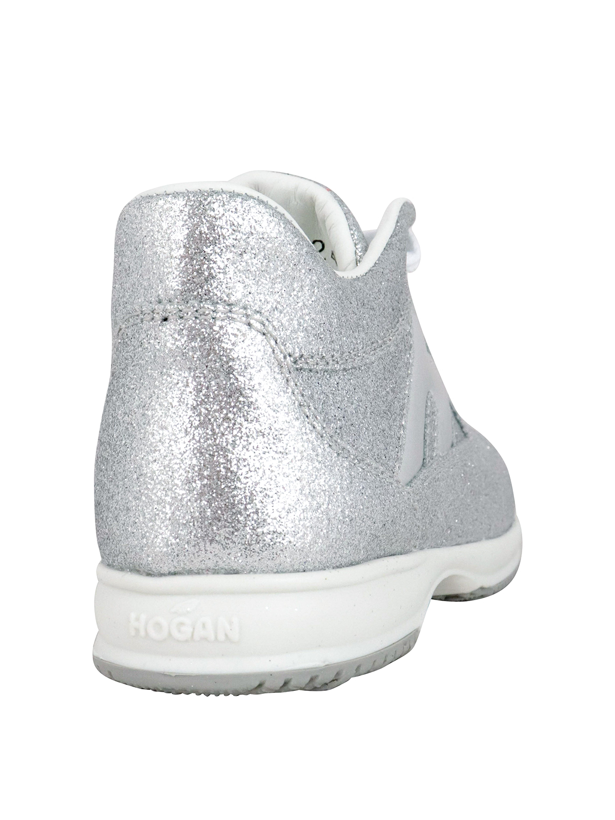 Trainers Hogan Junior - Interactive sneakers - HXT0920O243FTIB200
