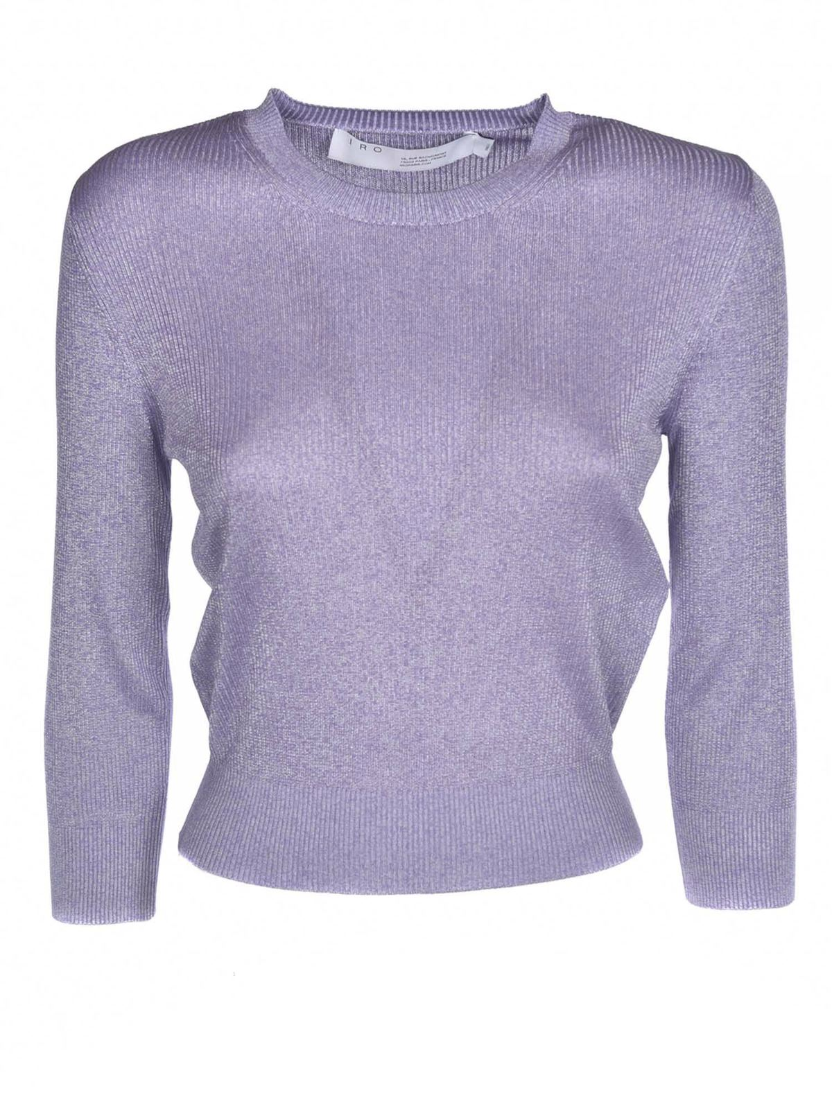 Iro Sweaters MARY LILAS SWEATER