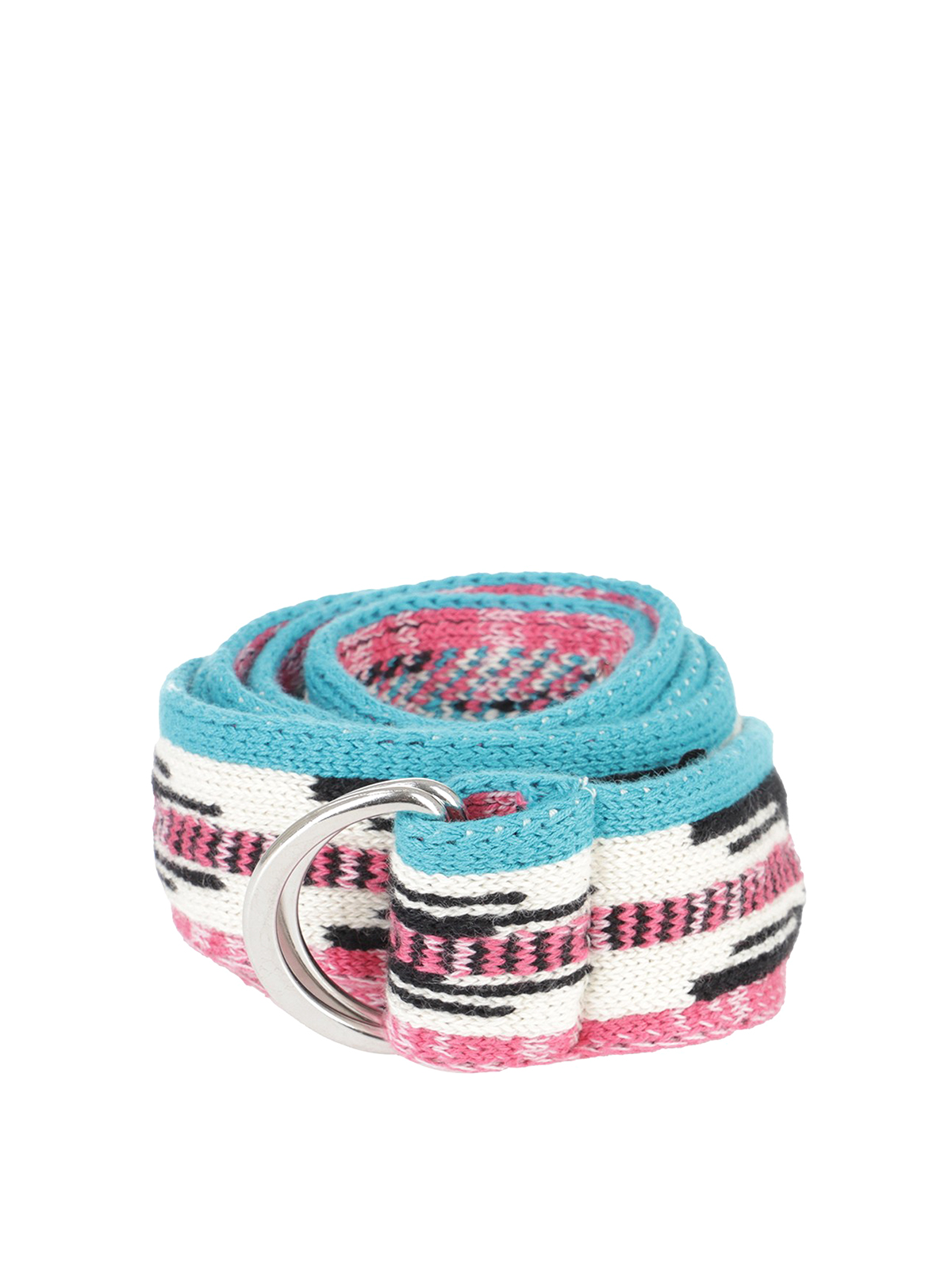 Isabel Marant Belts BALKNIT BELT