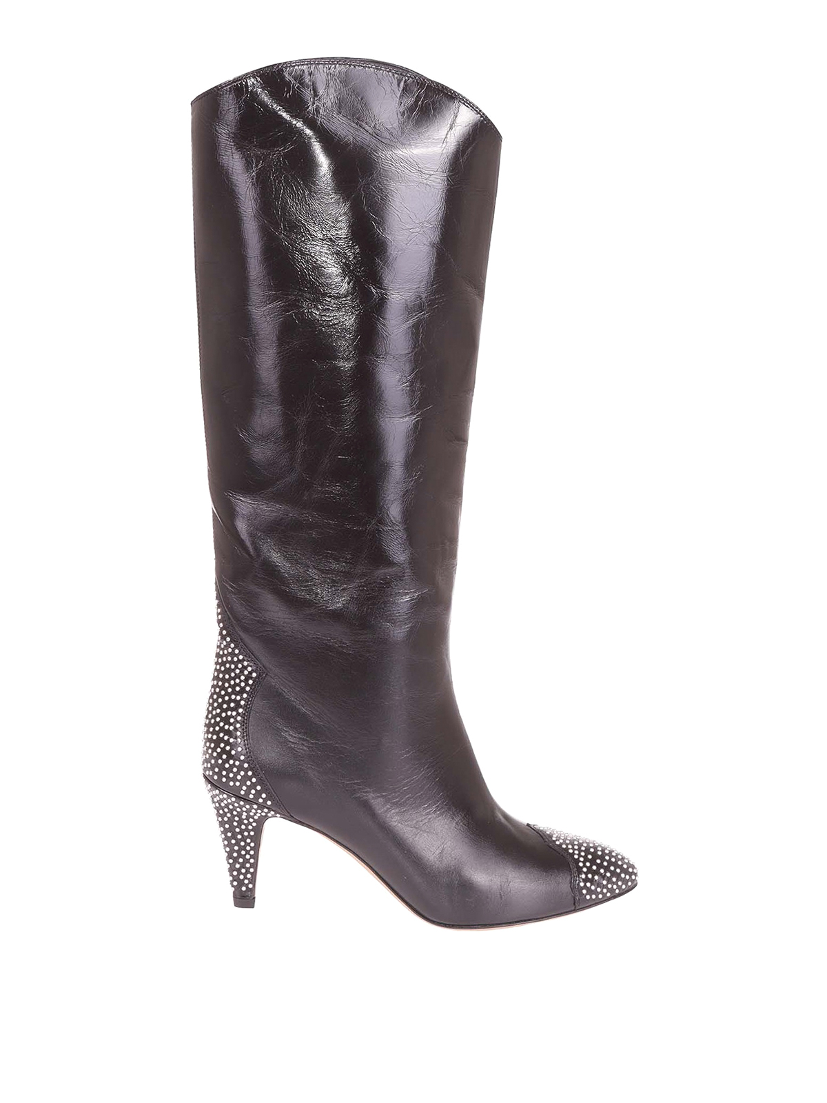 Isabel Marant Boots LETSEN BOOTS