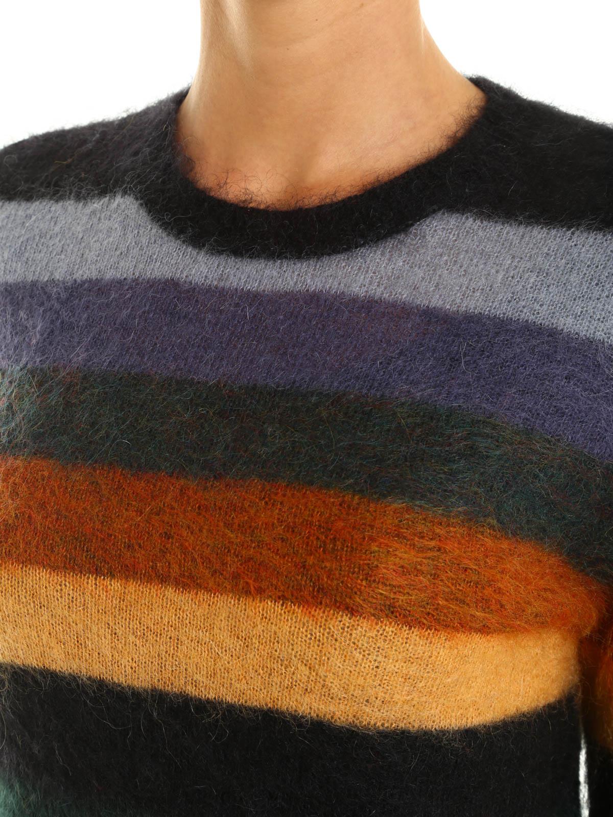 6b524600b6f Isabel marant etoile - Cassy pullover - crew necks - PU046016A043E 30TA