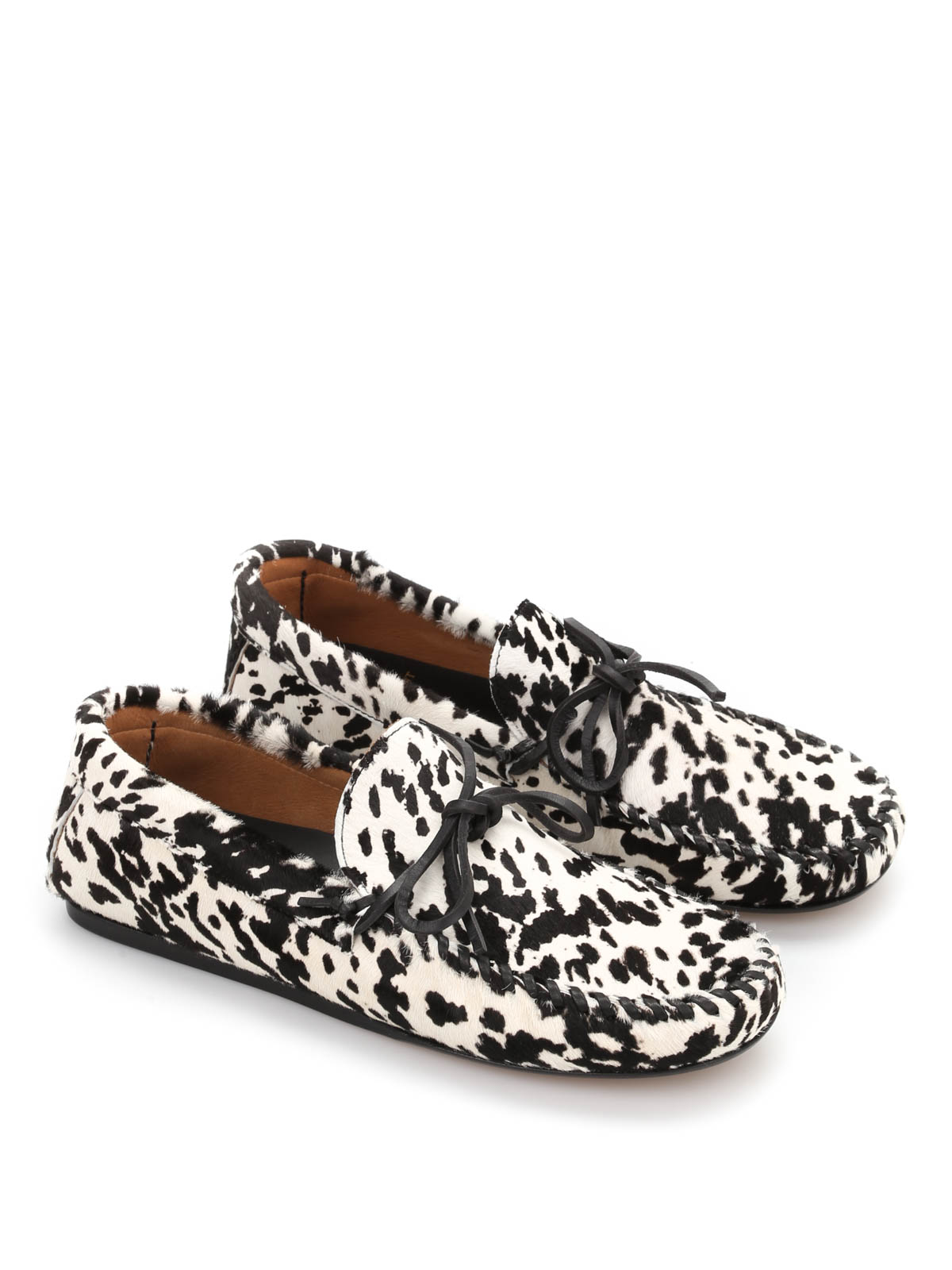 095a441c157 Isabel marant etoile - Fodih loafers - Loafers   Slippers ...