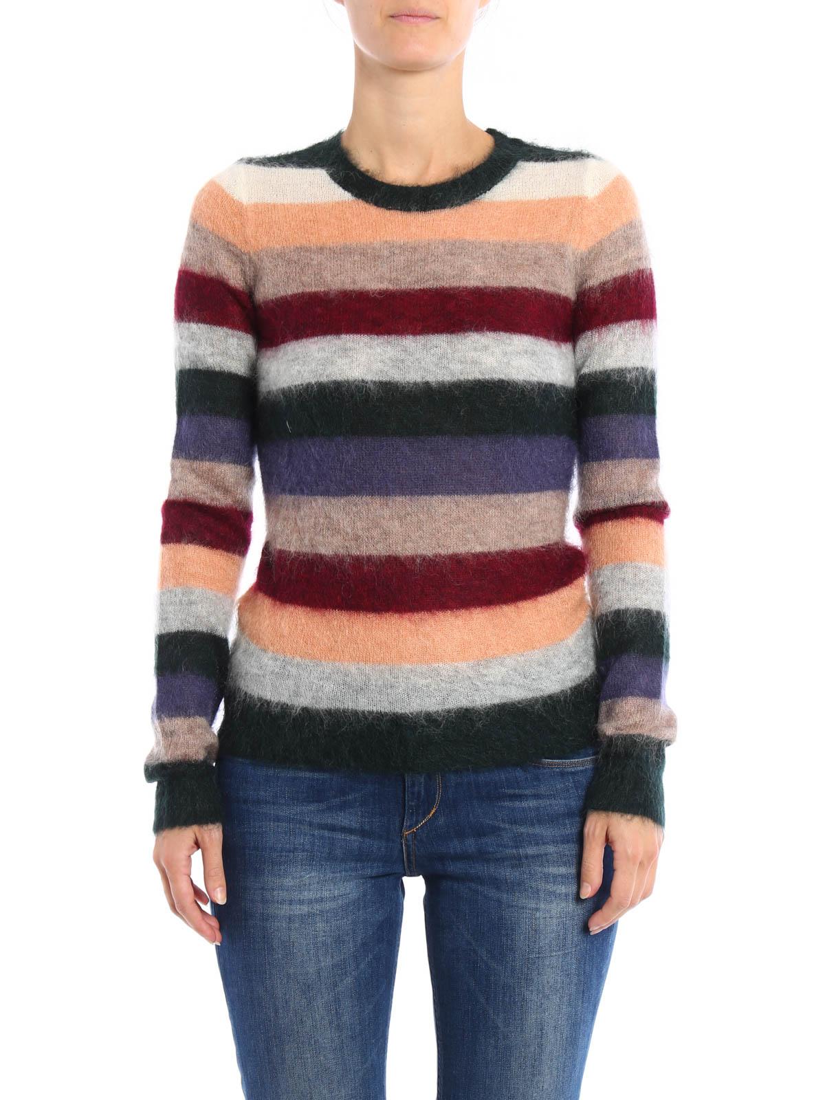 28ab8804465 Isabel marant etoile - Cassy sweater - crew necks - PU0460 16A043E 11RU