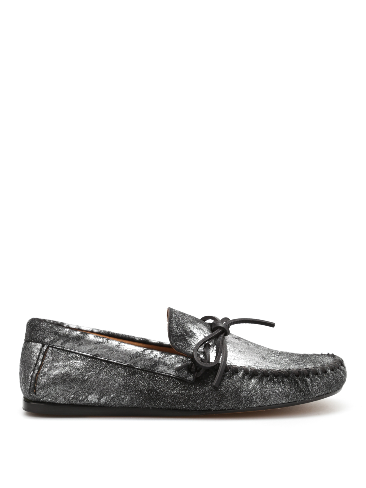 cc09151ef7e1f Isabel marant etoile - Fodih mocassins - Loafers   Slippers - MC0021 ...