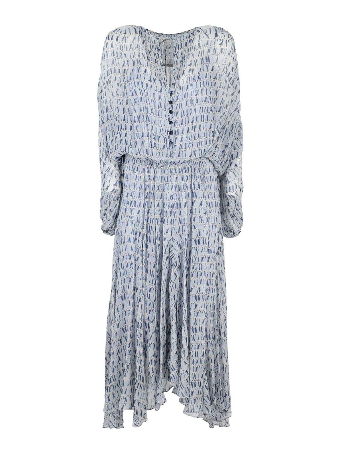 Isabel Marant SAURELI DRESS