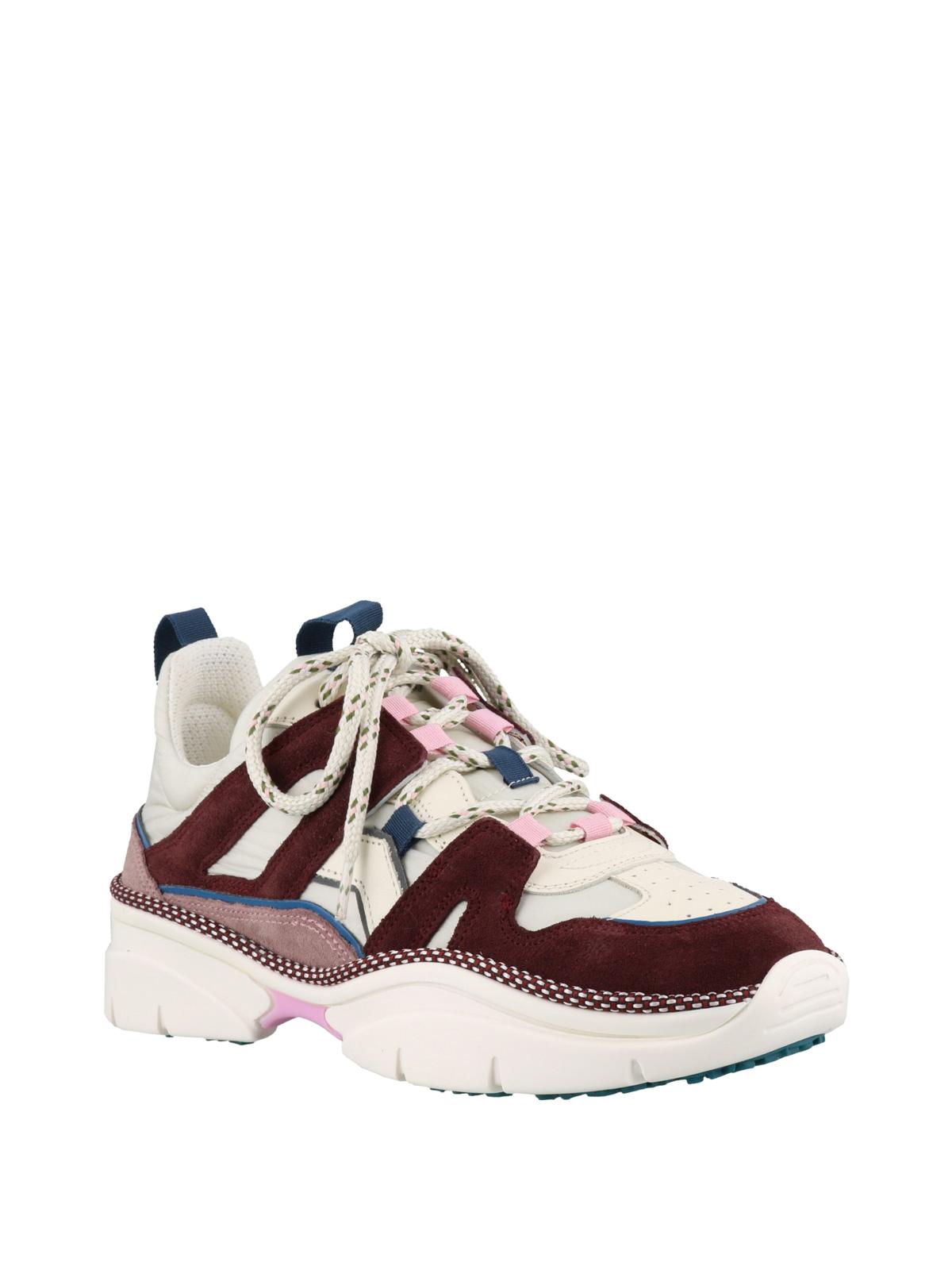 Isabel Marant - Kindsay sneakers