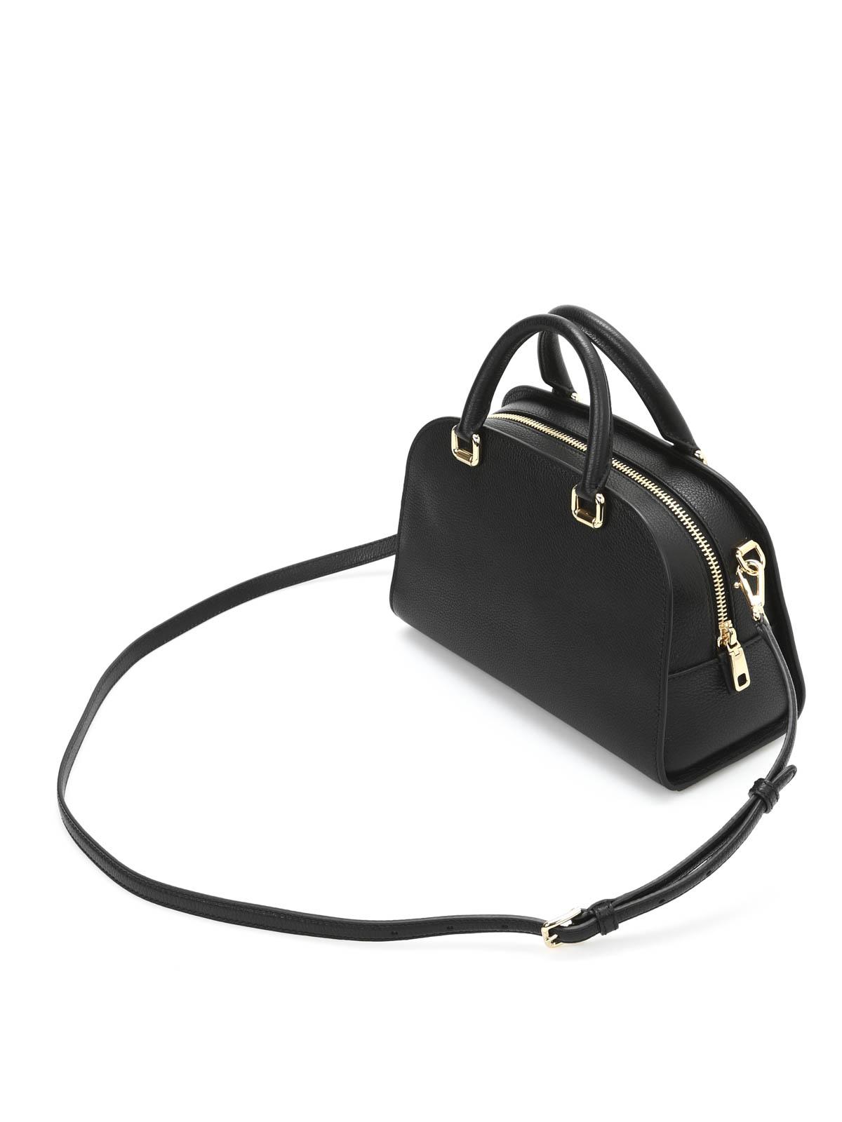 4d061f634b39 Dolce & Gabbana - Isabella bowling bag - bowling bags - BB6171 AC176 ...
