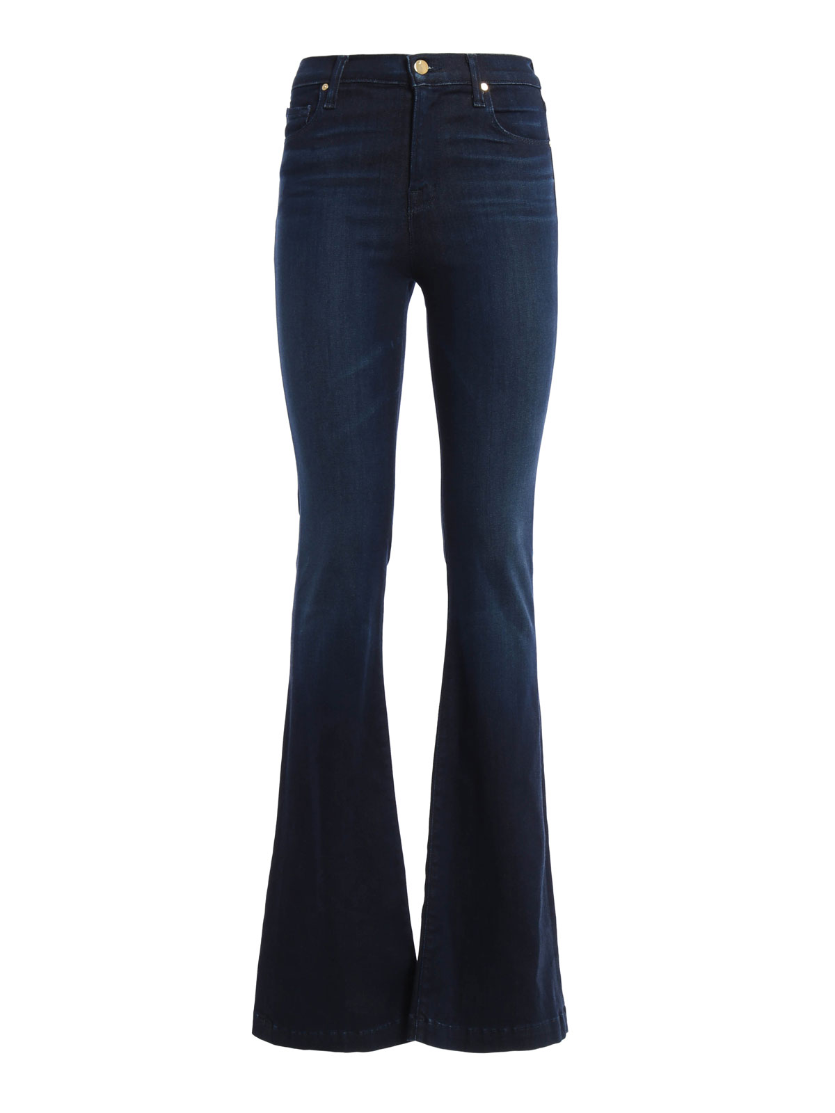 maria flare stretch jeans by j brand bootcut jeans ikrix. Black Bedroom Furniture Sets. Home Design Ideas