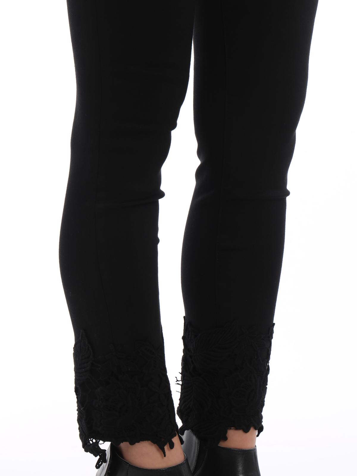 los angeles low price beauty J Brand - Ruby crop cigarette jeans - straight leg jeans ...