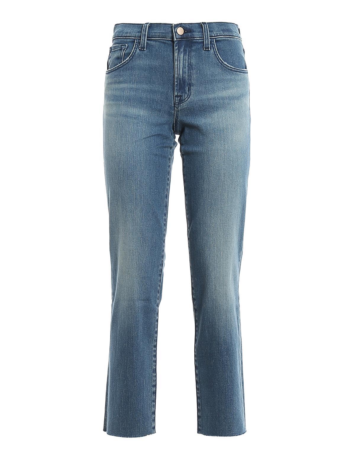 J Brand Straight jeans ADELE JEANS
