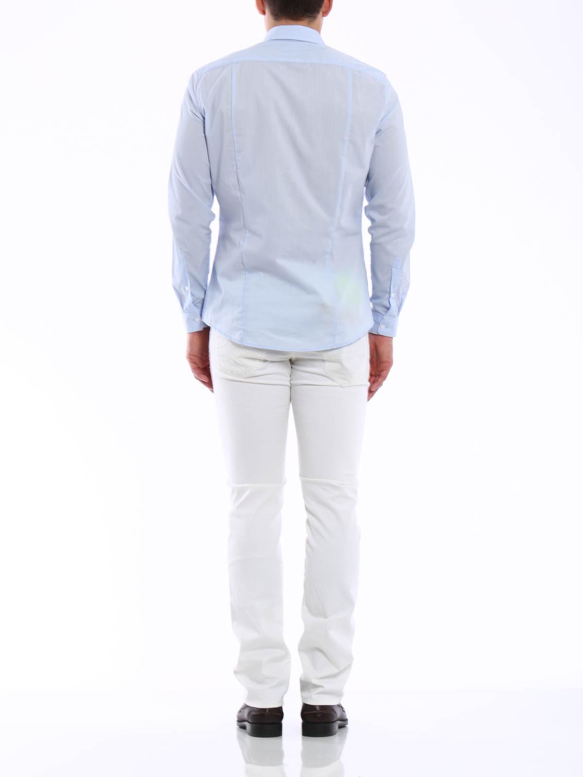 jeans j622 match jacob cohen jeans dritti a sigaretta. Black Bedroom Furniture Sets. Home Design Ideas