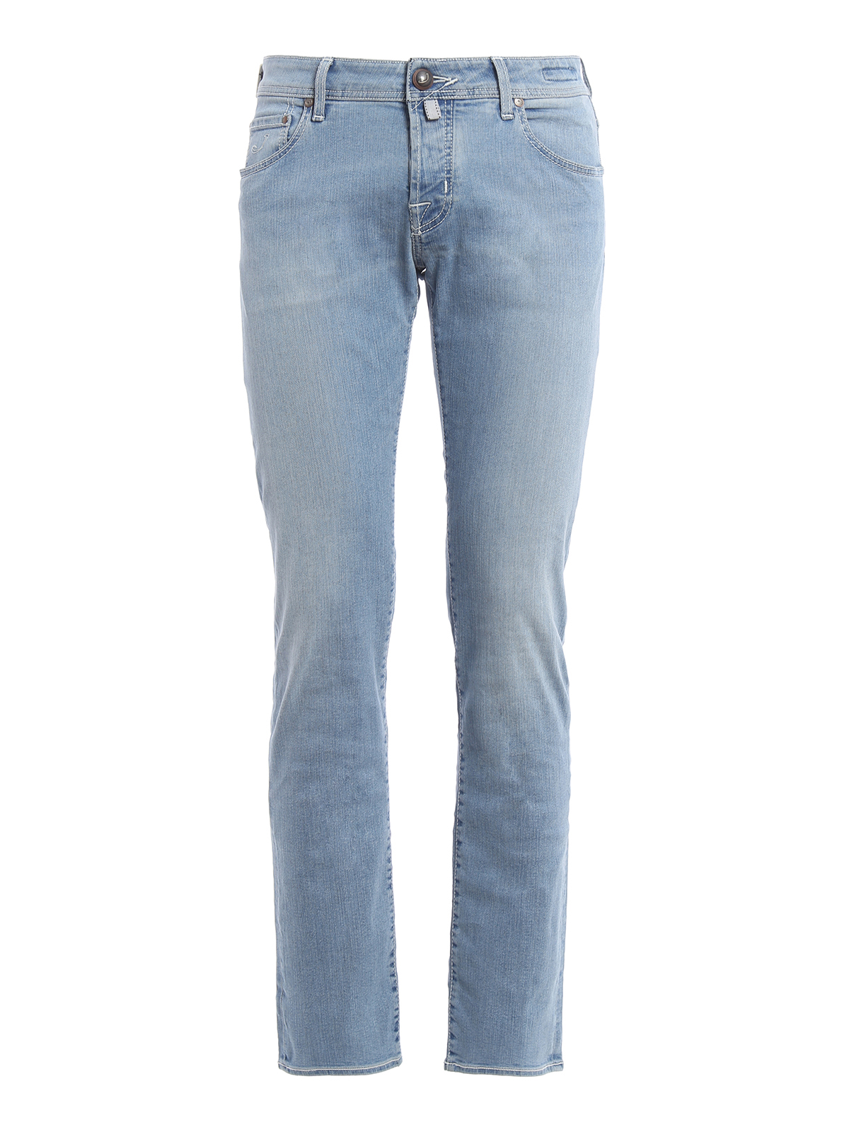 Tailored jeans by Jacob Cohen