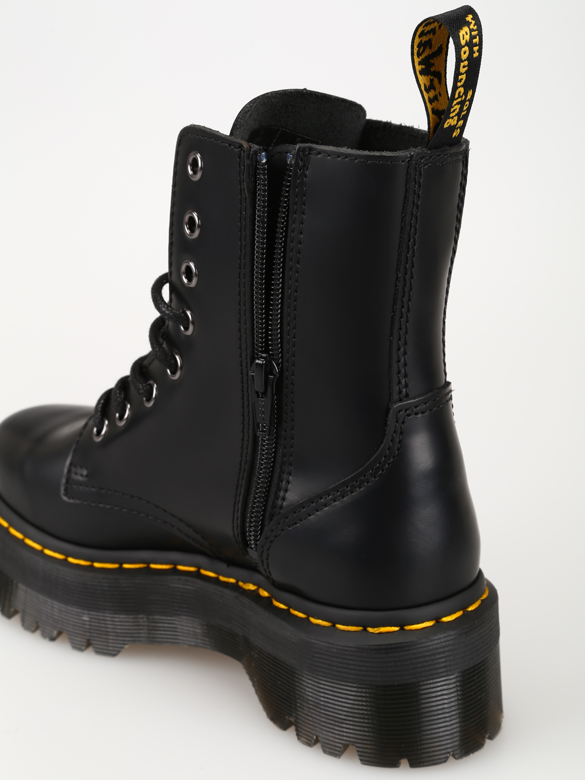 Dr. Martens - Jadon combat boots