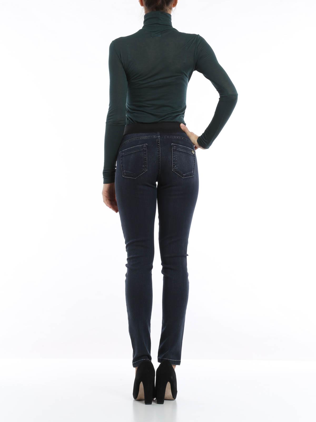 leggings tipo jeans angelo marani leggings ikrix. Black Bedroom Furniture Sets. Home Design Ideas