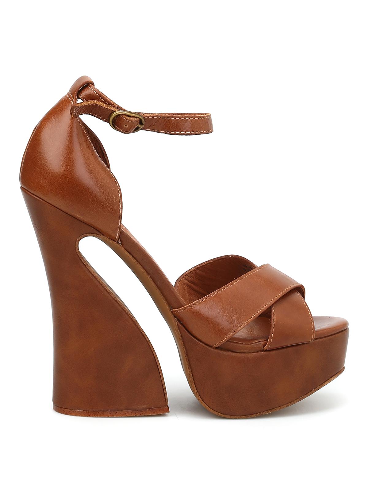 0187ae7c66c8 Jeffrey Campbell - Stefanya sandals - sandals - STEFANYA 29JC055