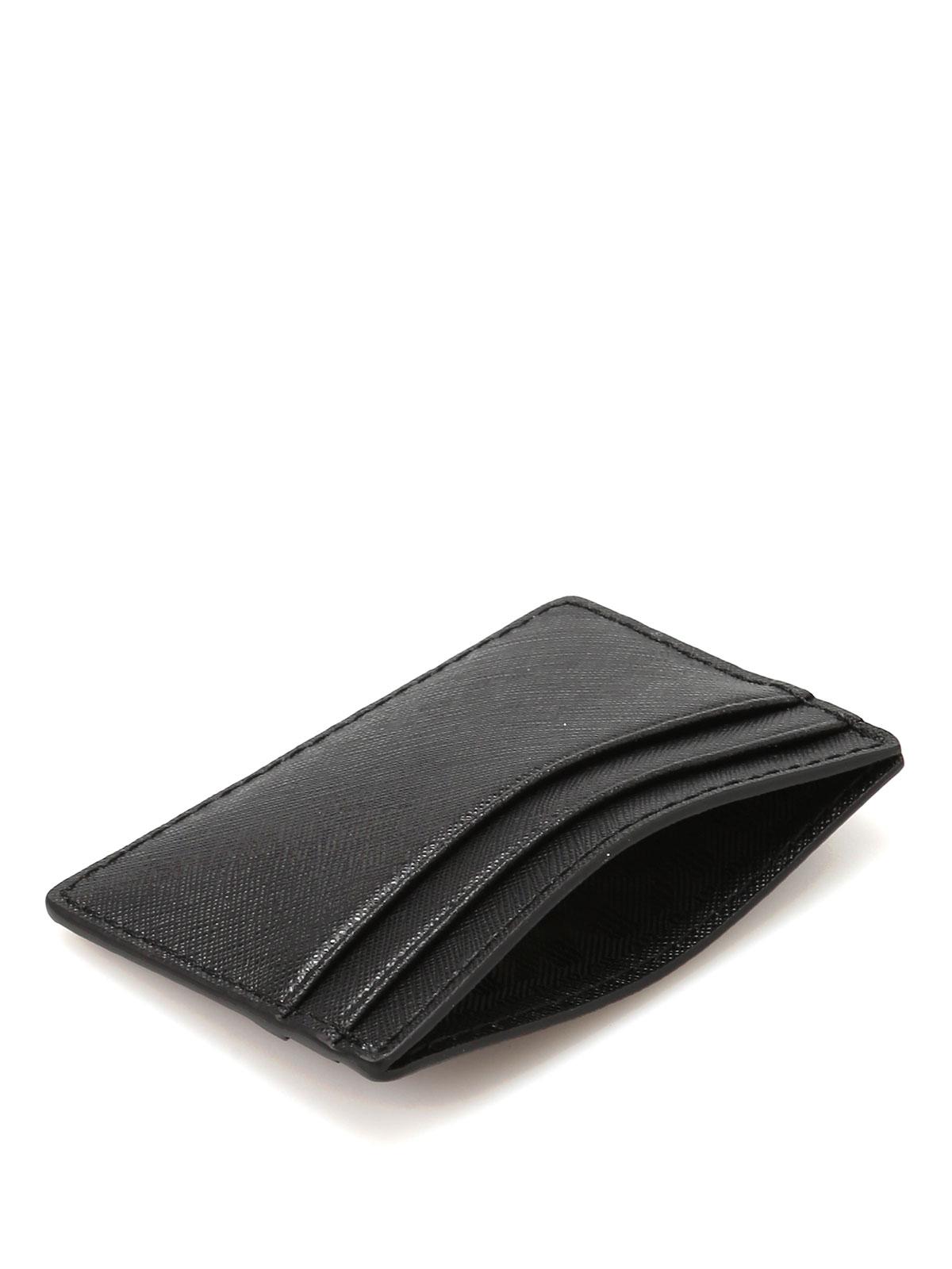 ee3e522f8aeb Michael Kors - Jet Set Travel card holder - wallets   purses ...