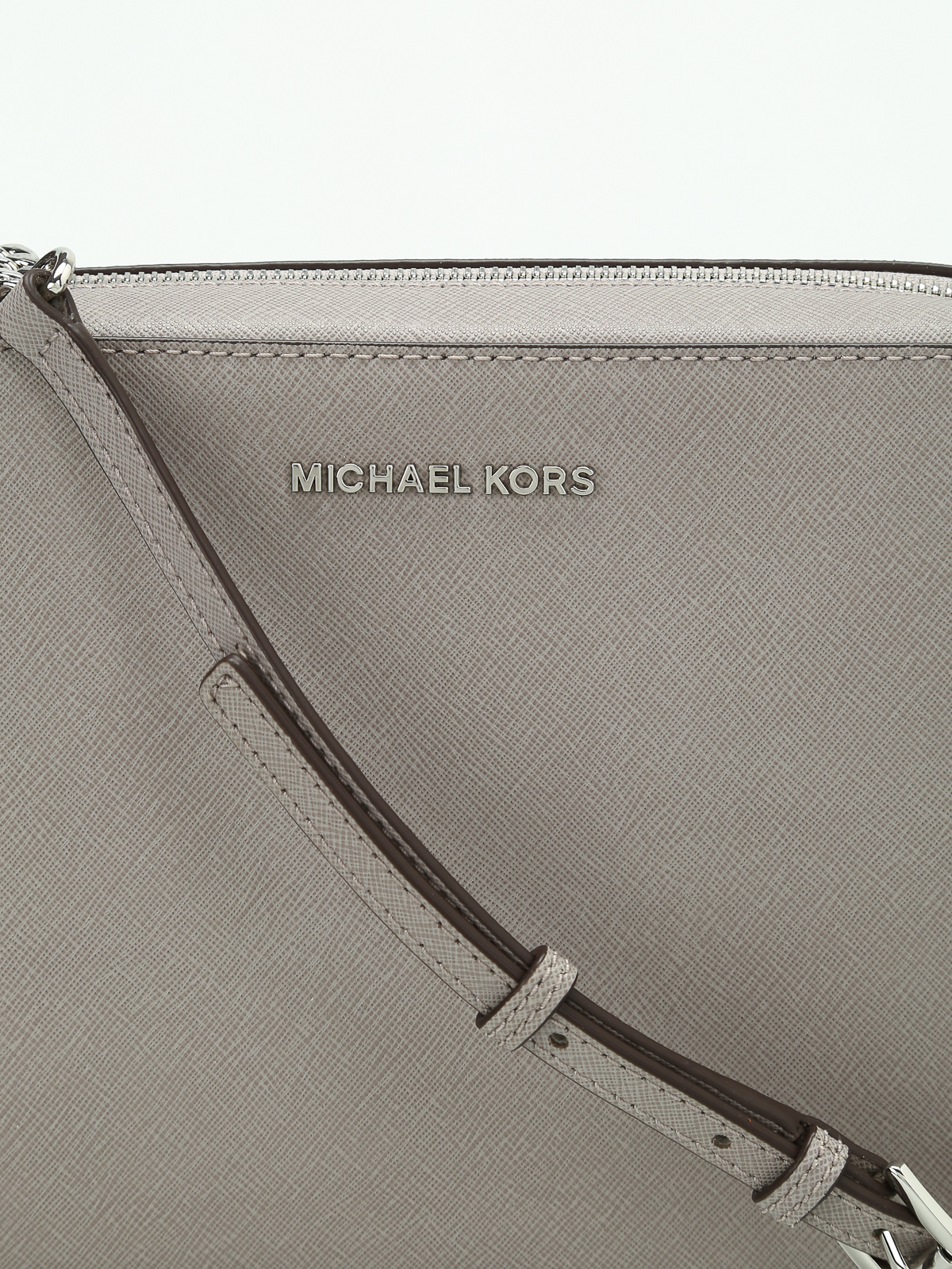 70987320167b36 Michael Kors - Jet Set Travel large crossbody - cross body bags ...