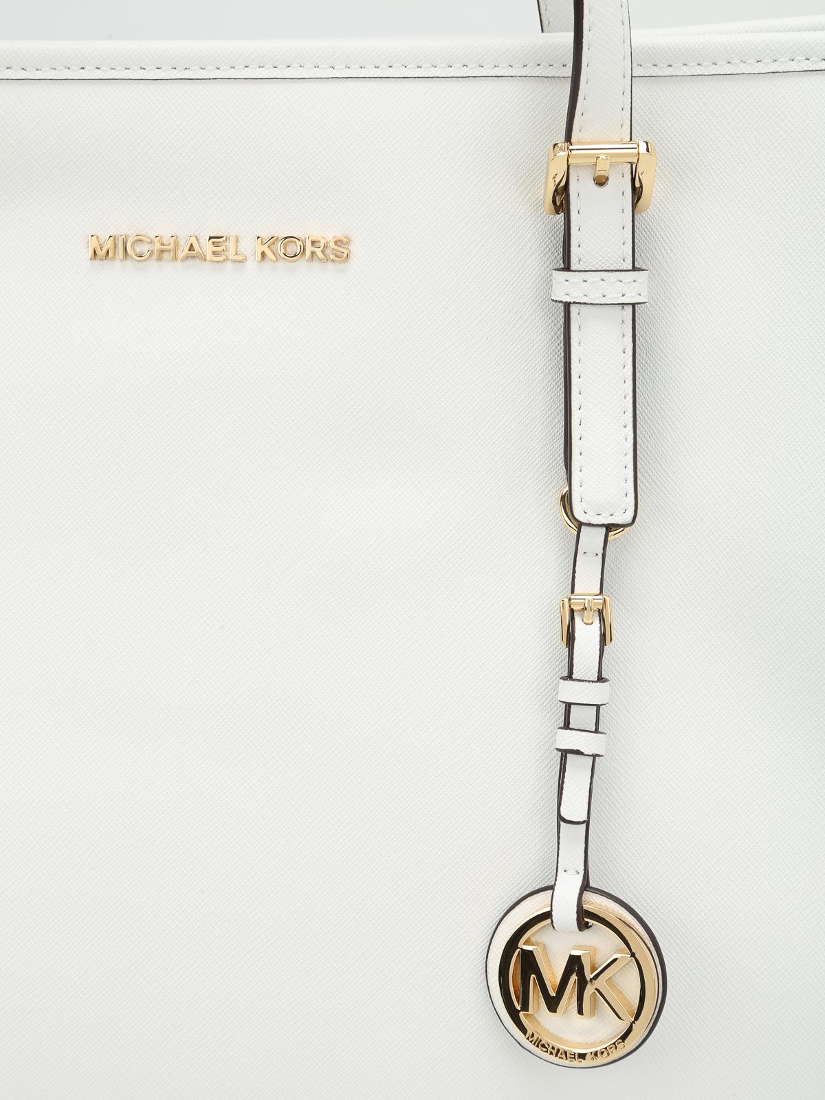 Michael Kors - Borsa Jet Set Travel grande - shopper - 30T5GTVT2L 085 978ed6d6621