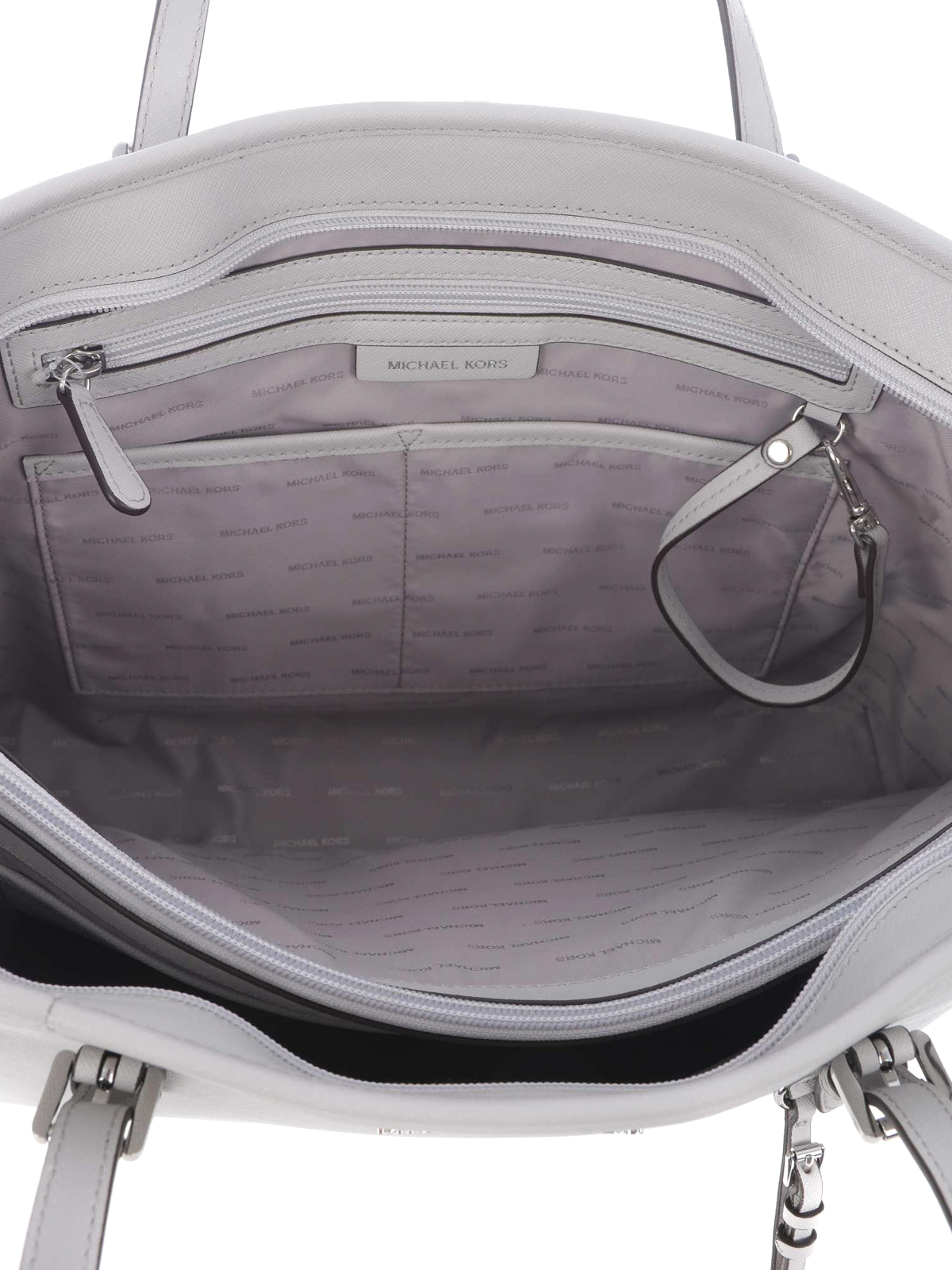 Michael Kors - Sac Cabas - Jet Set Travel M - Sacs à main ...