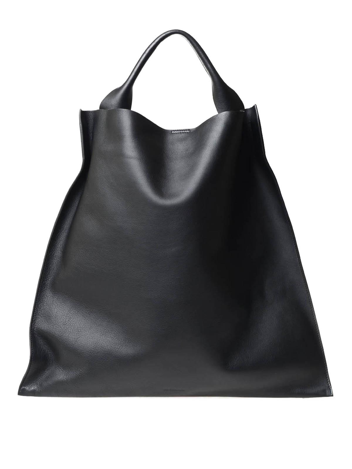 b2920508ac54 Jil Sander - Xiao handbag - totes bags - JSPH850041 WHB00005 001
