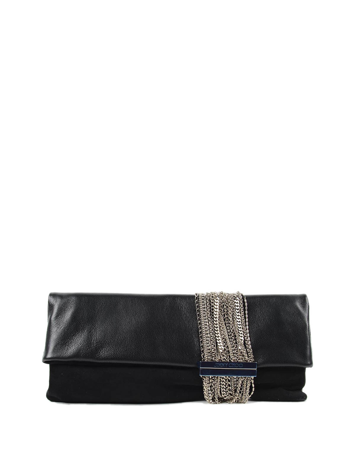 chandra clutch by jimmy choo clutches ikrix. Black Bedroom Furniture Sets. Home Design Ideas