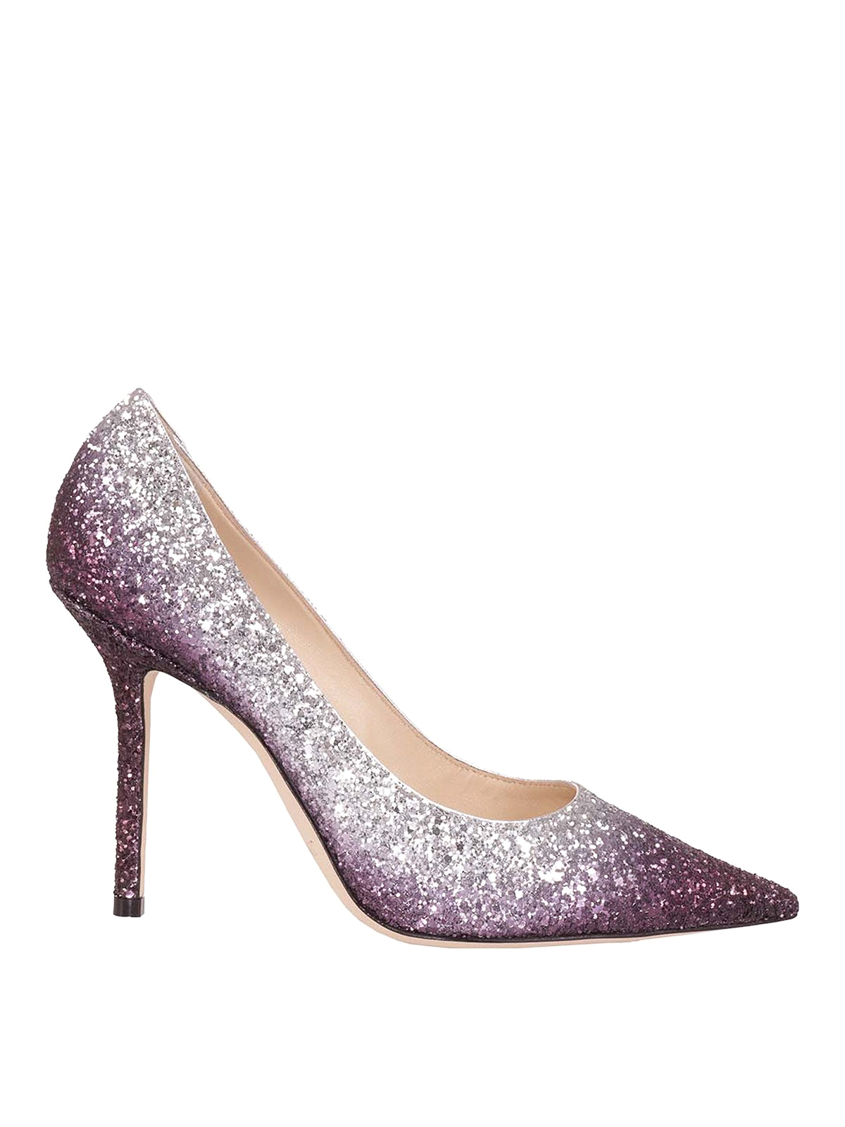 Jimmy Choo High heels LOVE 100 PUMPS