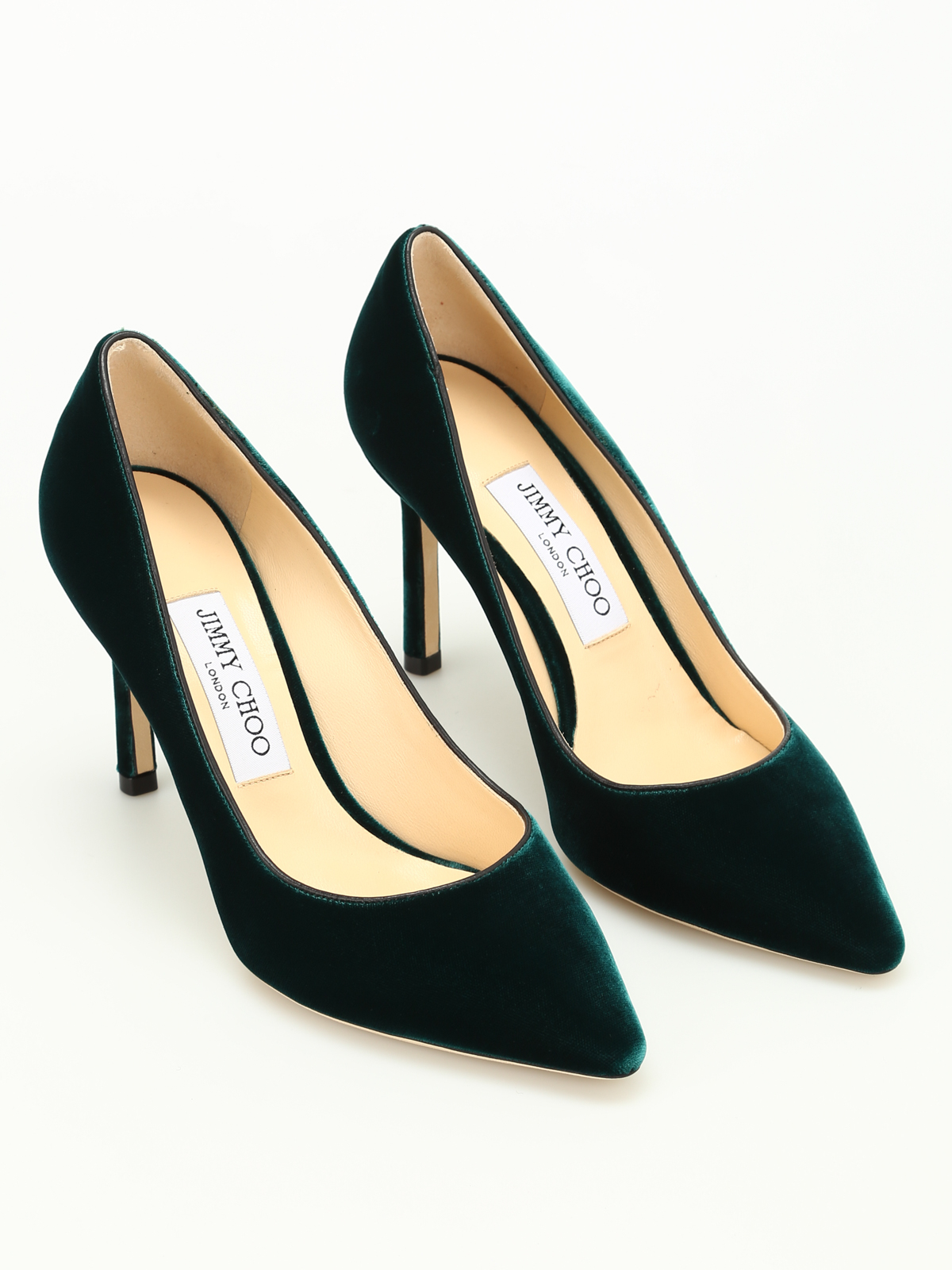 Romy 85 suede pumps Jimmy Choo London yaCEwscwar