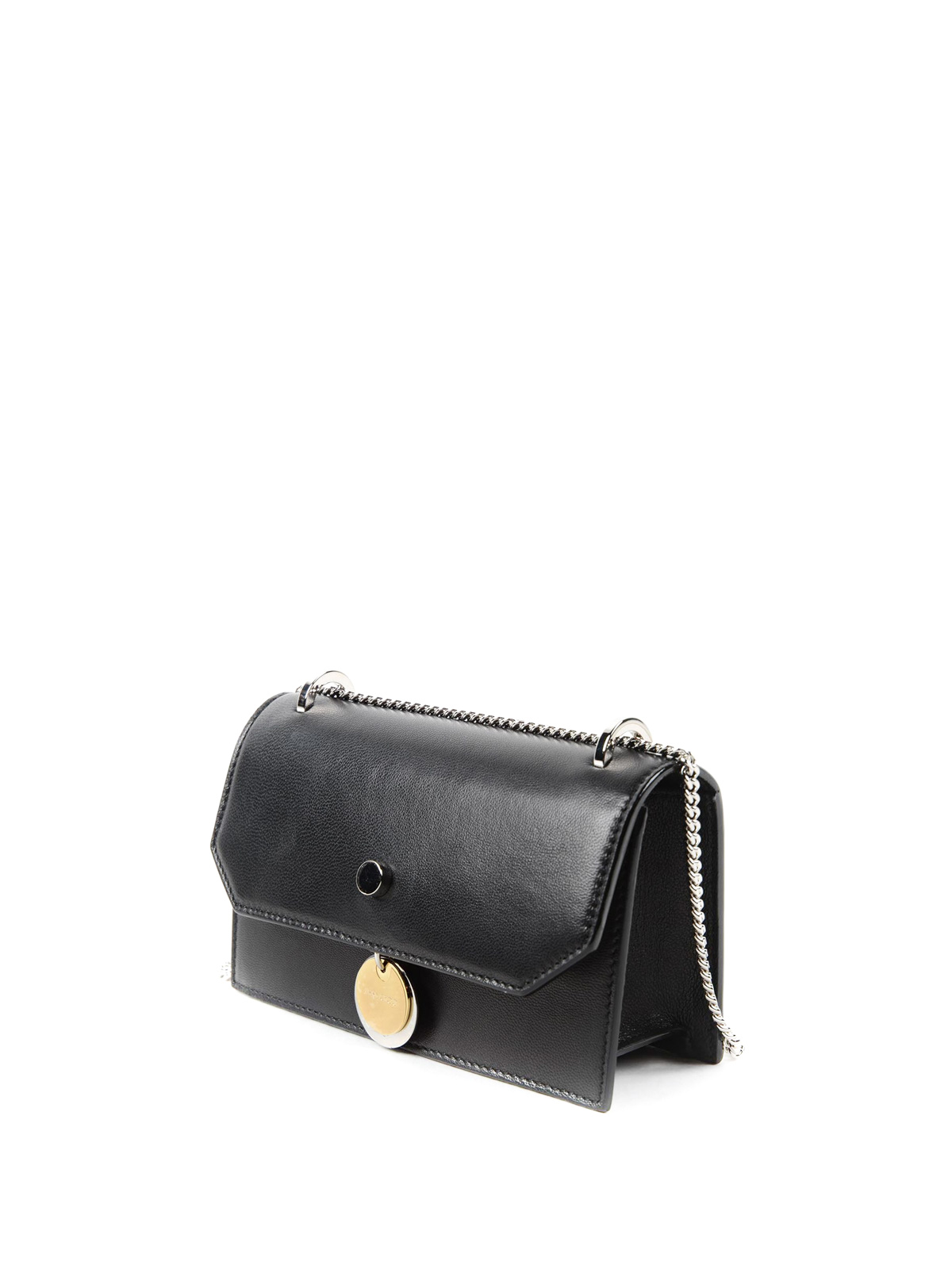 Outlet 2018 Sale Excellent Finley bag - Black Jimmy Choo London Quality For Sale Free Shipping 100% Authentic Sale Online Manchester Great Sale For Sale B1JEw5Mu8x