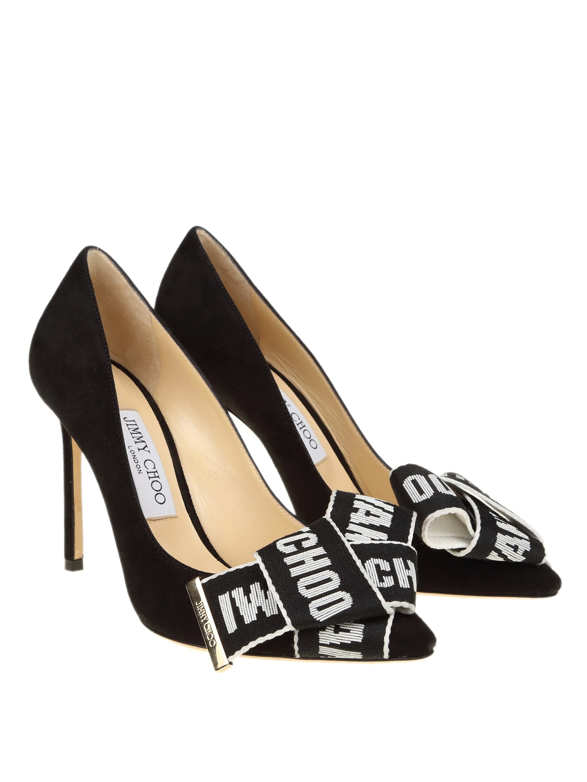 À Jimmy Tegan100uob 100 Escarpins Chaussures Talon Tegan Choo m0Nv8nw