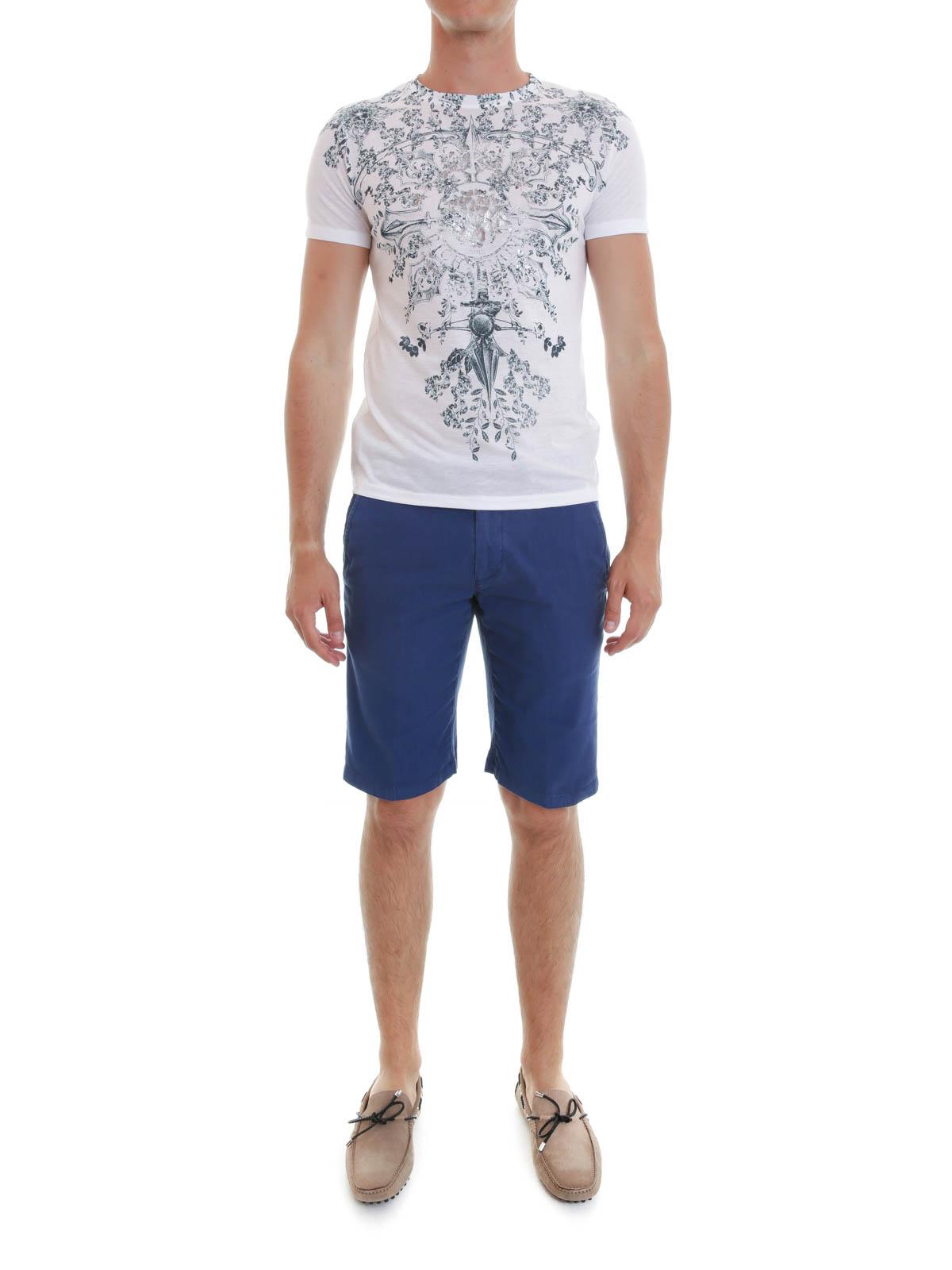 T shirt fantasia john richmond t shirt ikrix for Richmond t shirt printing