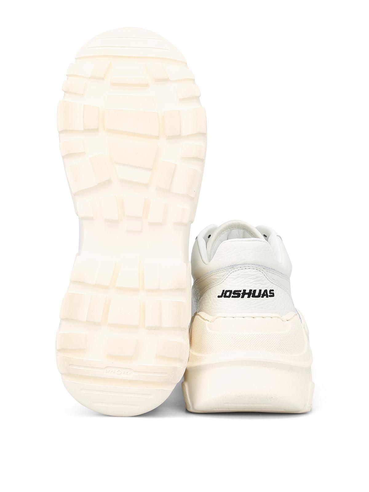 JOSHUA SANDERS Women's Zenith Sneaker tNv350QcG