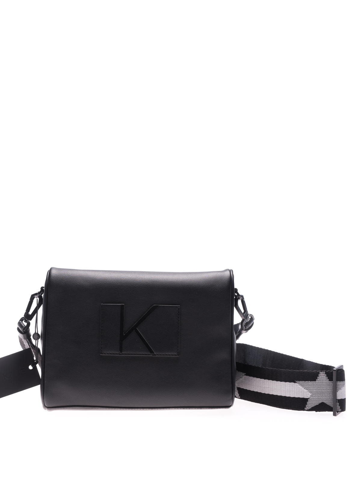 Kendall + Kylie Faux leather cross body bag AkkREFn