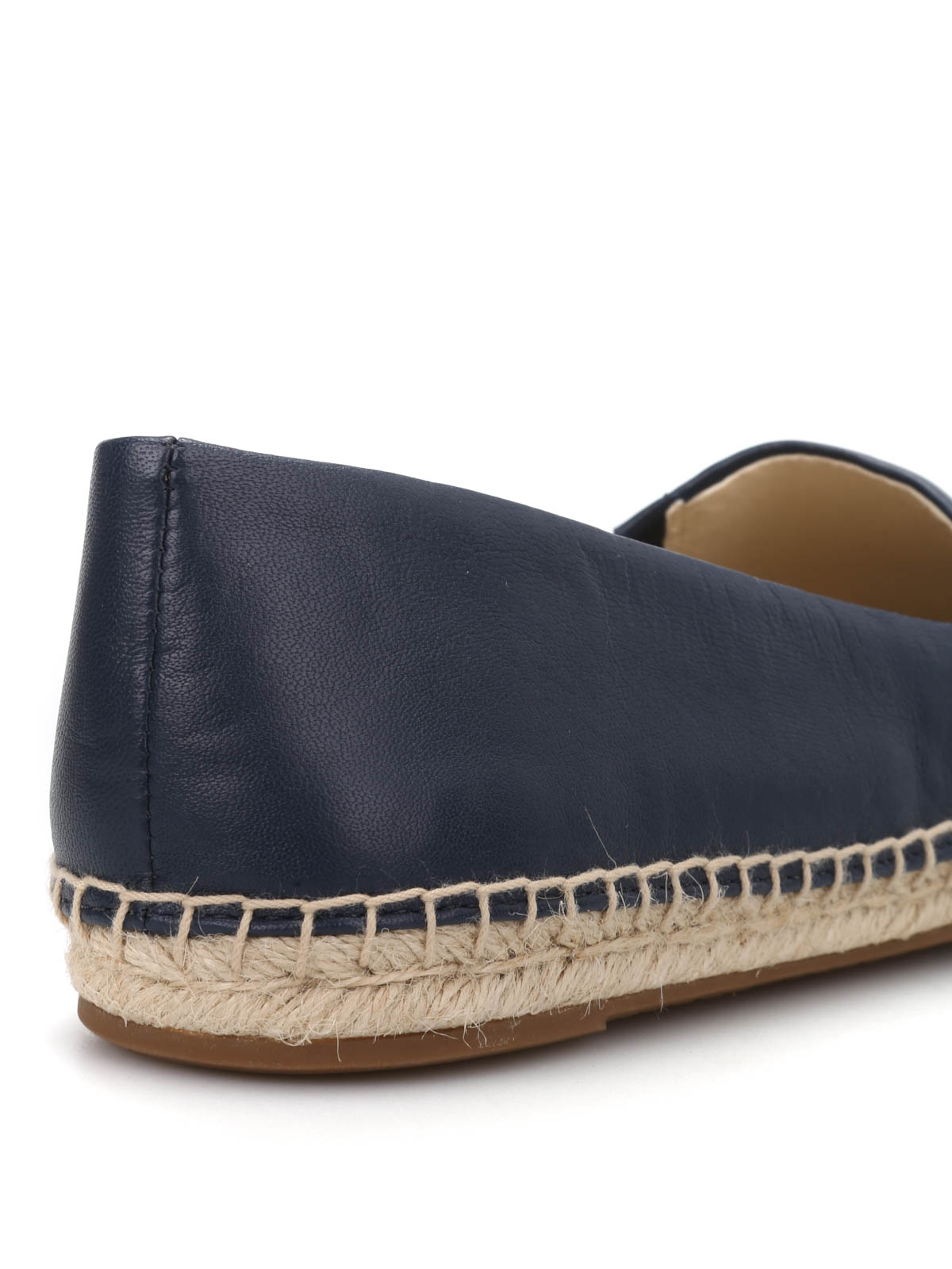 espadrillas fur damen blau von michael kors espadrillas ikrix. Black Bedroom Furniture Sets. Home Design Ideas