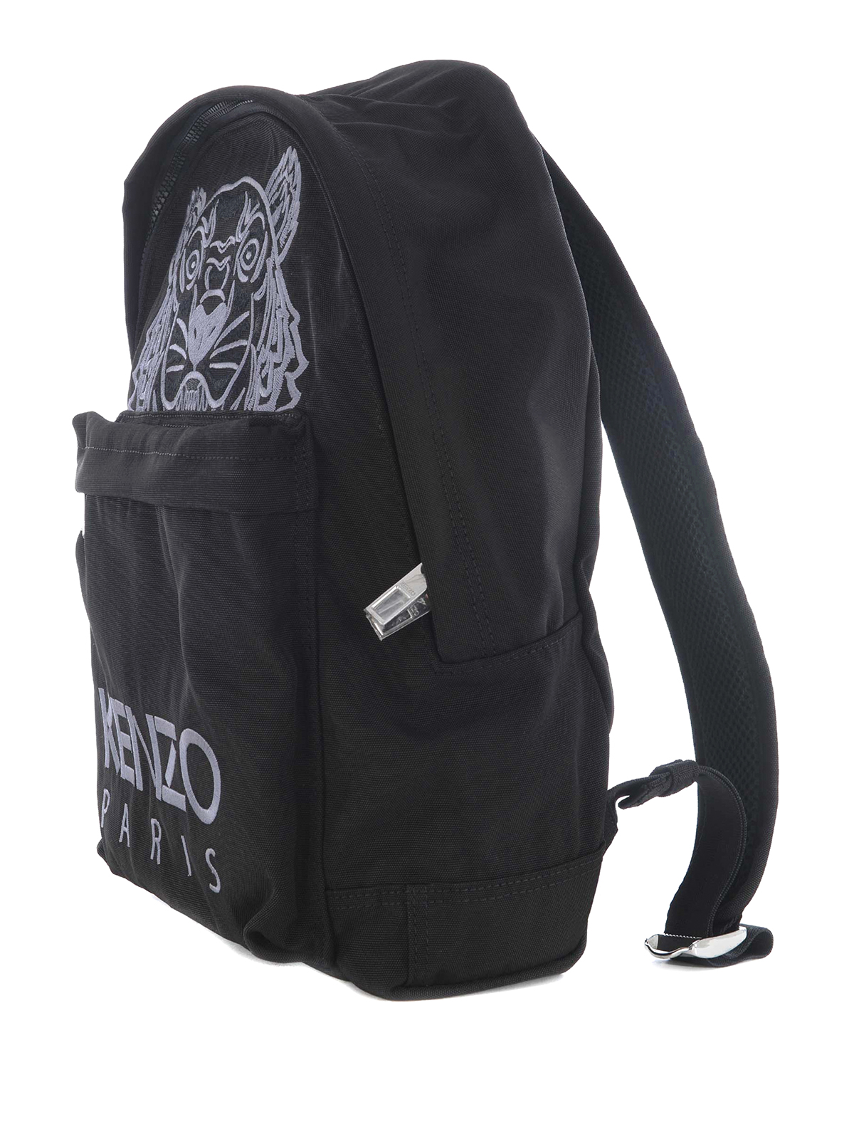 Kenzo Large Tiger Canvas Backpack Backpacks F765sf300f2099 Bacpack Online