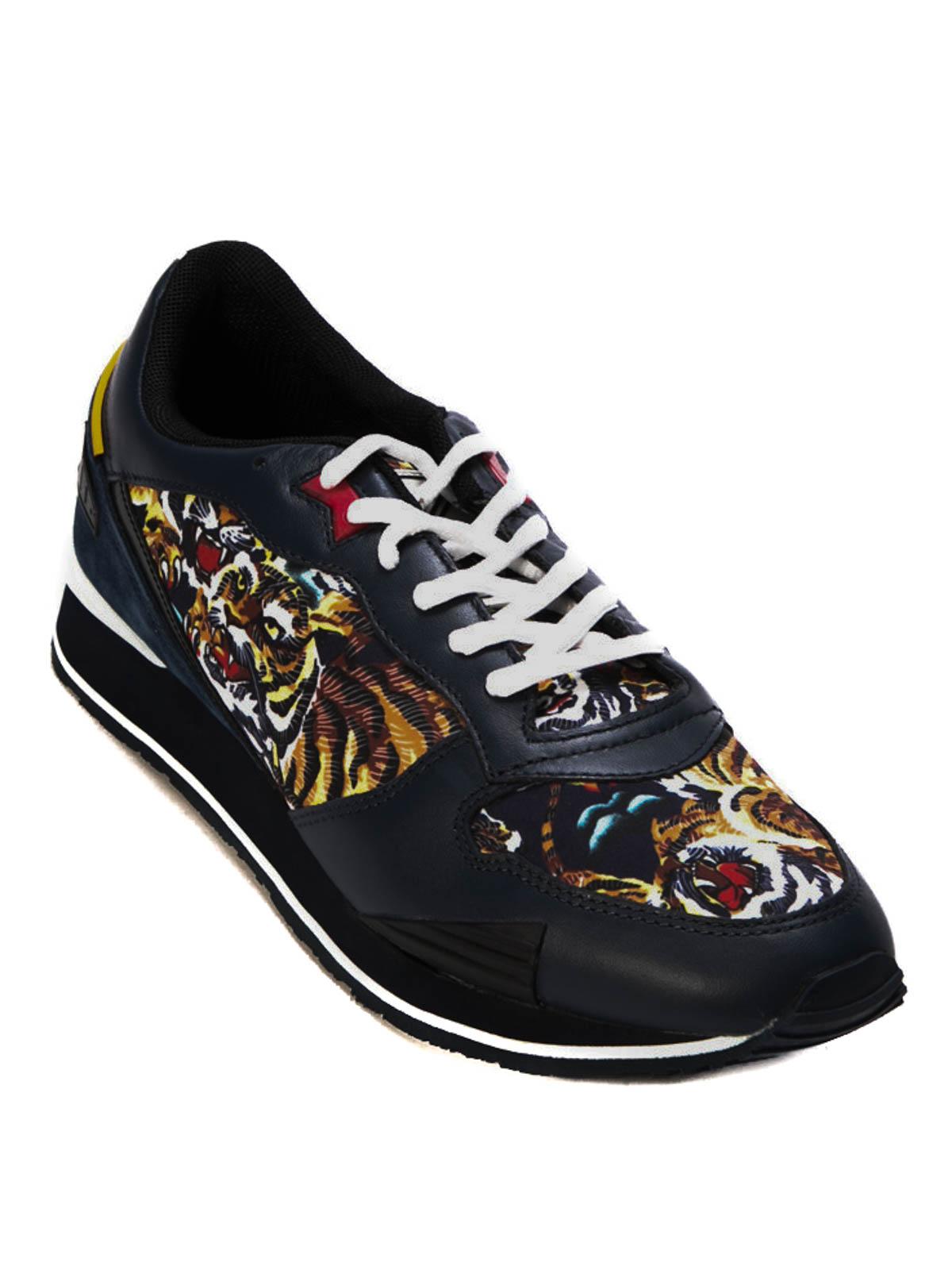 Kenzo - Flying Tiger sneakers