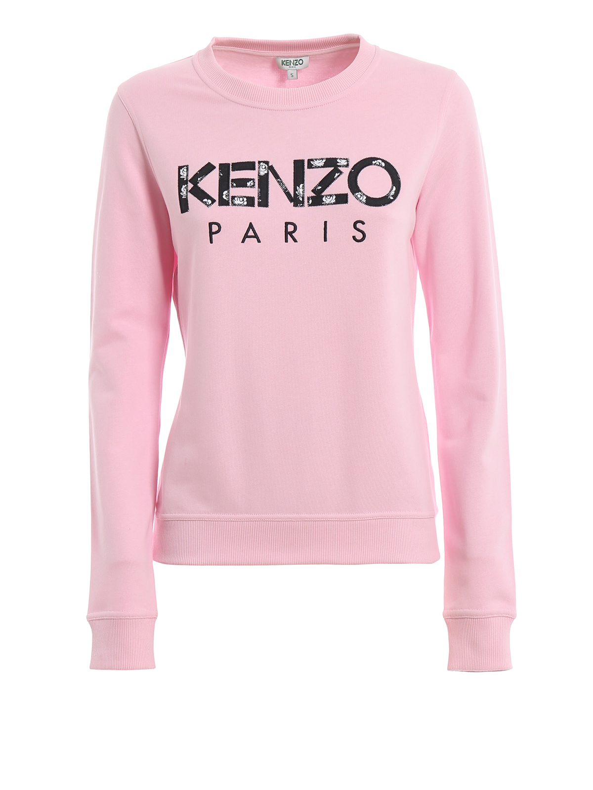 suche nach original besserer Preis für neue auswahl Kenzo - Sweatshirt - Rosa - Sweatshirts und Pullover ...