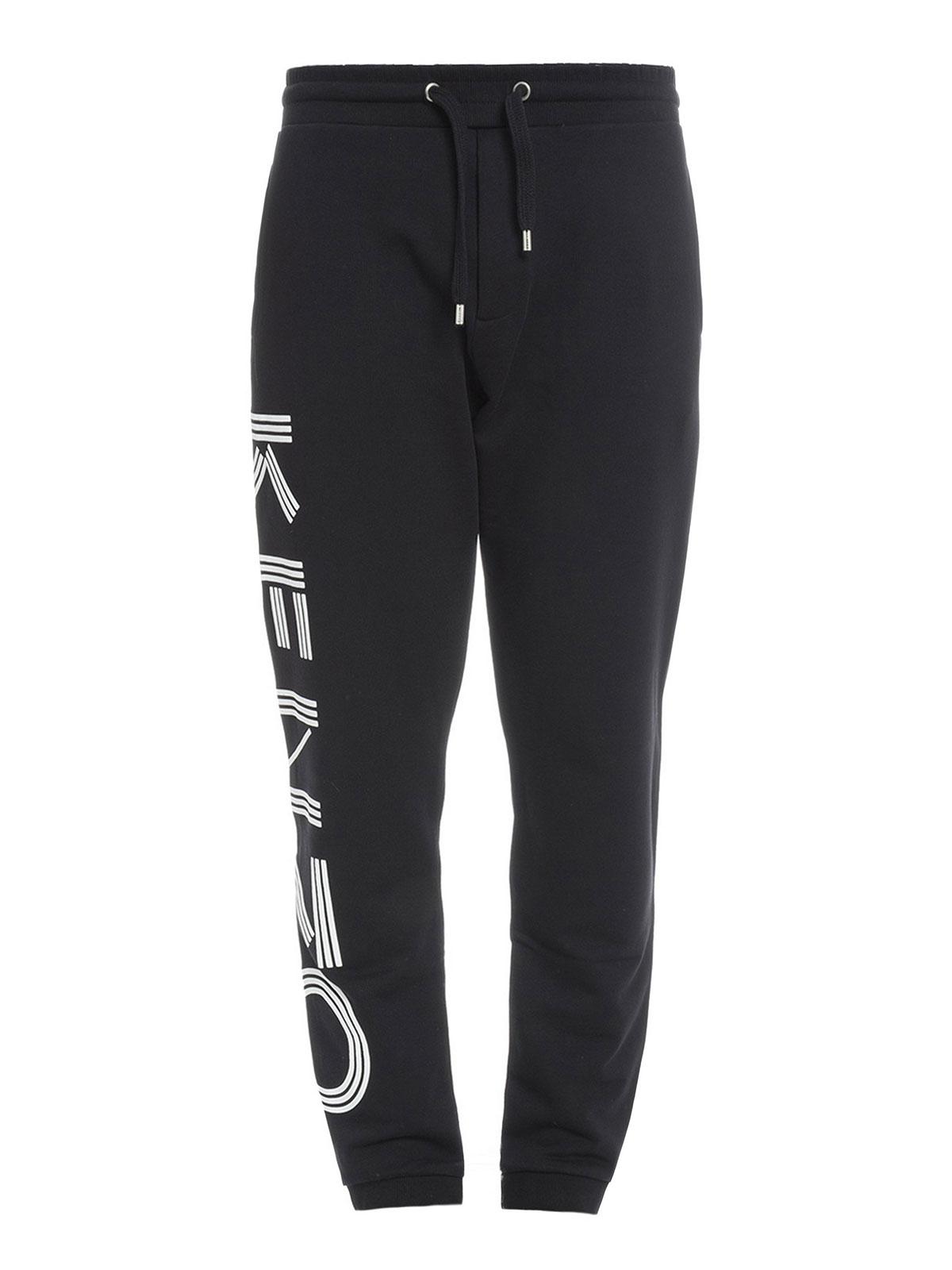 Kenzo - Pantalon De Survêtement Kenzo - Pantalons