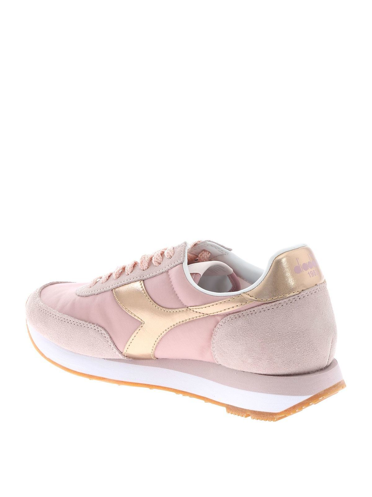 DIADORA Sneakers Heritage Koala Rosa
