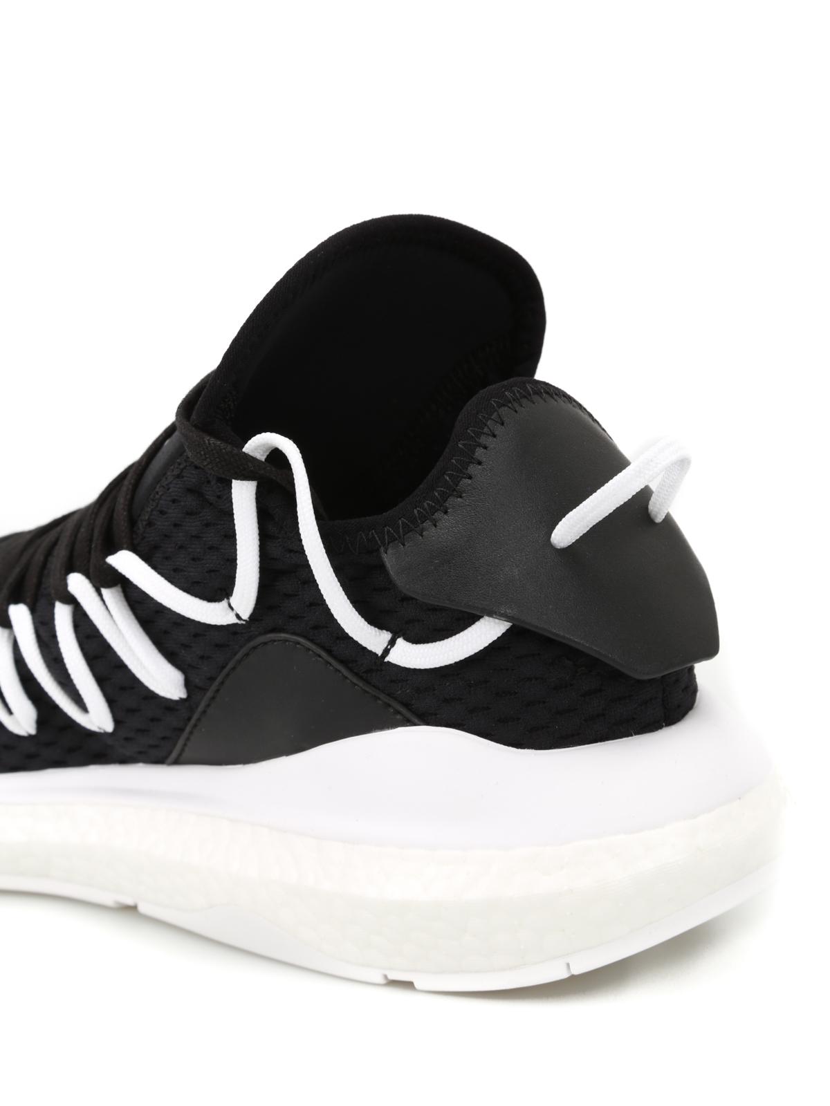 8bb27b775 Adidas Y-3 - Kusari bicolour sneakers - trainers - DB2079