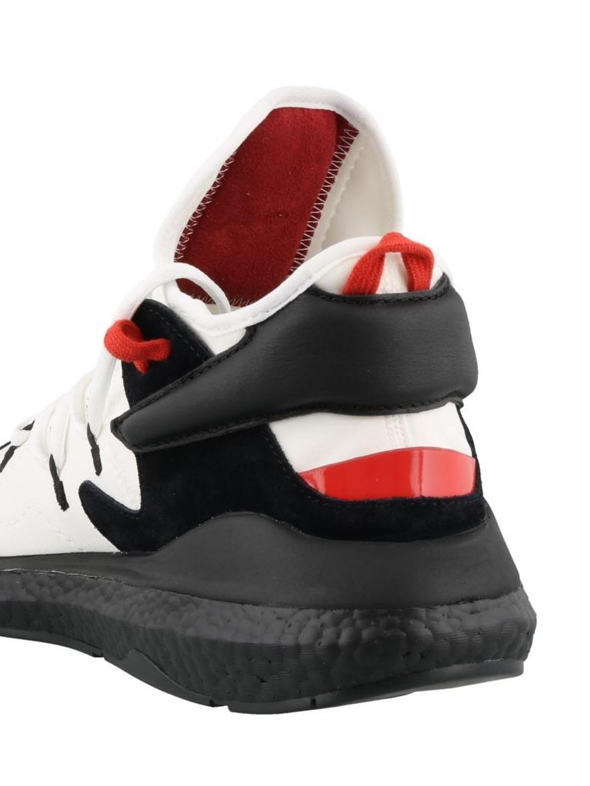 98c9850fb841f Adidas Y-3 - Kusari II sneakers - trainers - BC0964