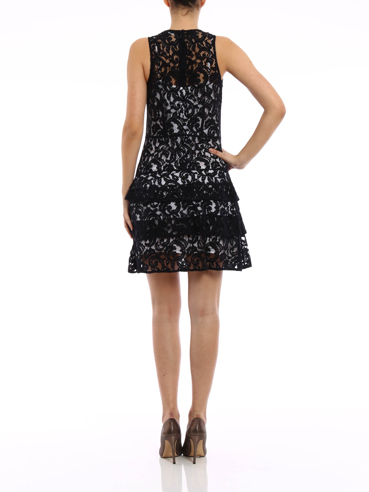 Lace dress online shop