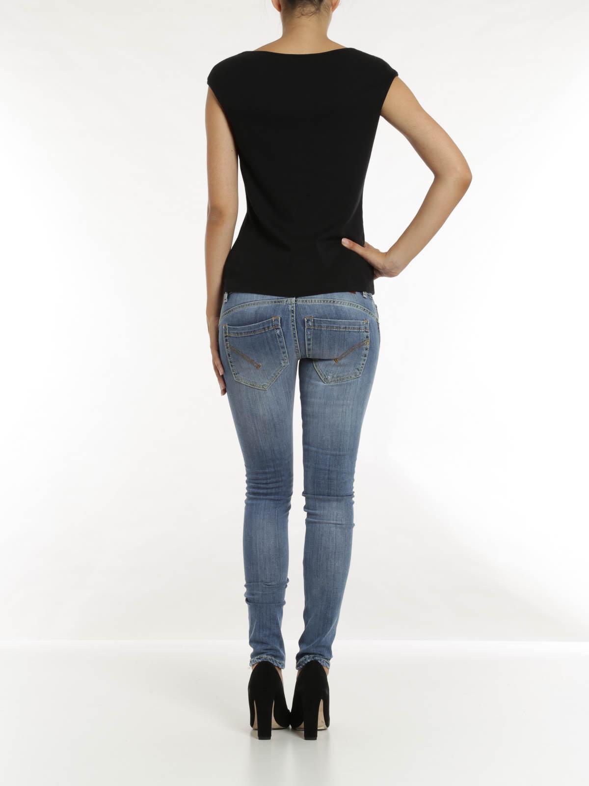 cdf57ec0b69 Herren · Kleidung · Accessoires · Taschen · Schuhe · Jetzt shoppen. Jeans  Lambda shop online  DONDUP